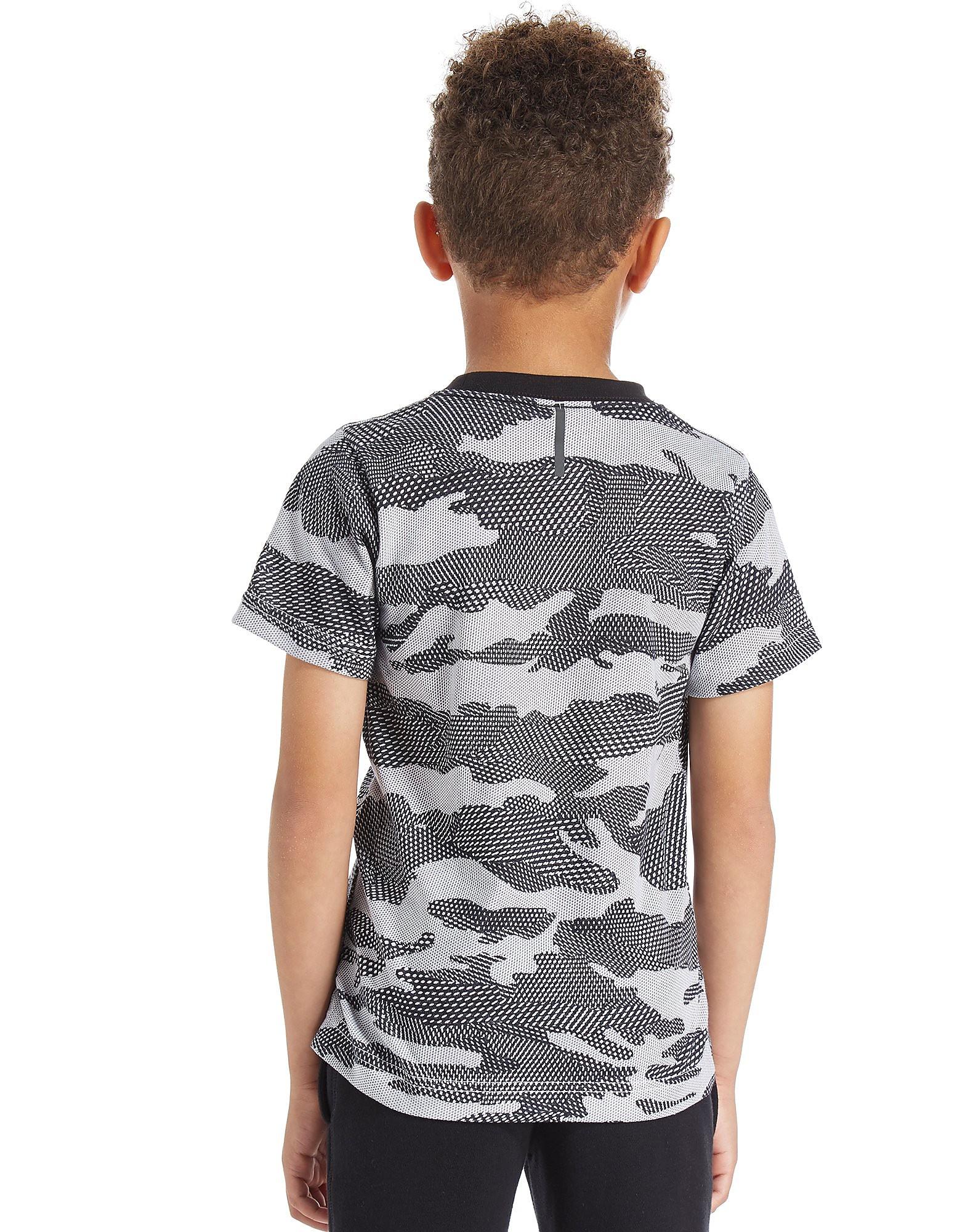 Nike camiseta All Over Print infantil