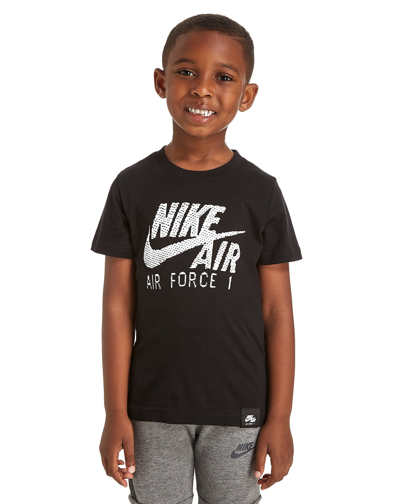 Nike Air Force 1 T-Shirt Enfant