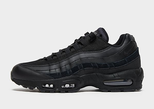 Nike Air Max 95, Black/Black