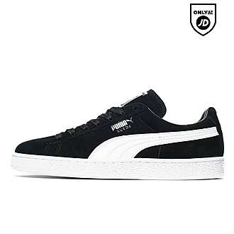 PUMA Suede