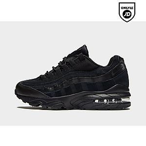 buy online c504c f28cd Nike Air Max 95 Junior ...