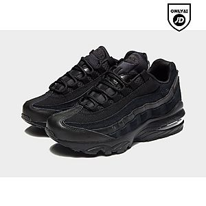 newest 4eca9 fedac Nike Air Max 95 Junior Nike Air Max 95 Junior