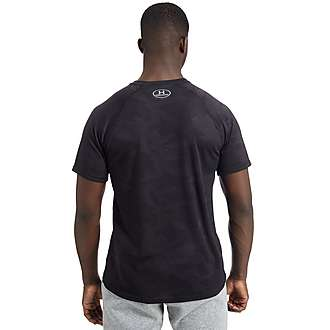 Under Armour Jacquard Tech T-Shirt