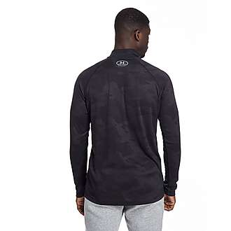 Under Armour Tech Jacquard 1/4 Zip Jacket