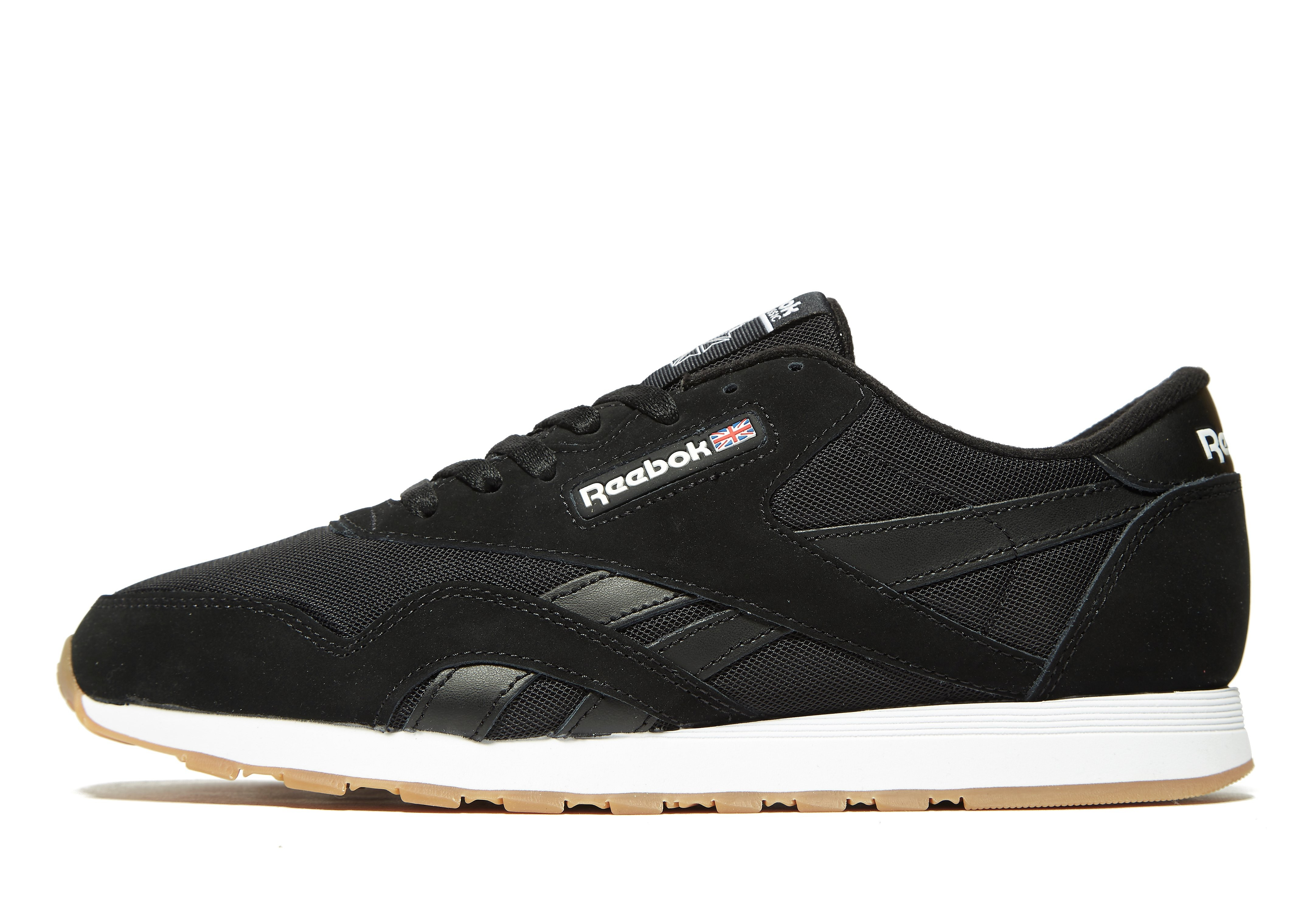 Reebok CL Nylon Heren