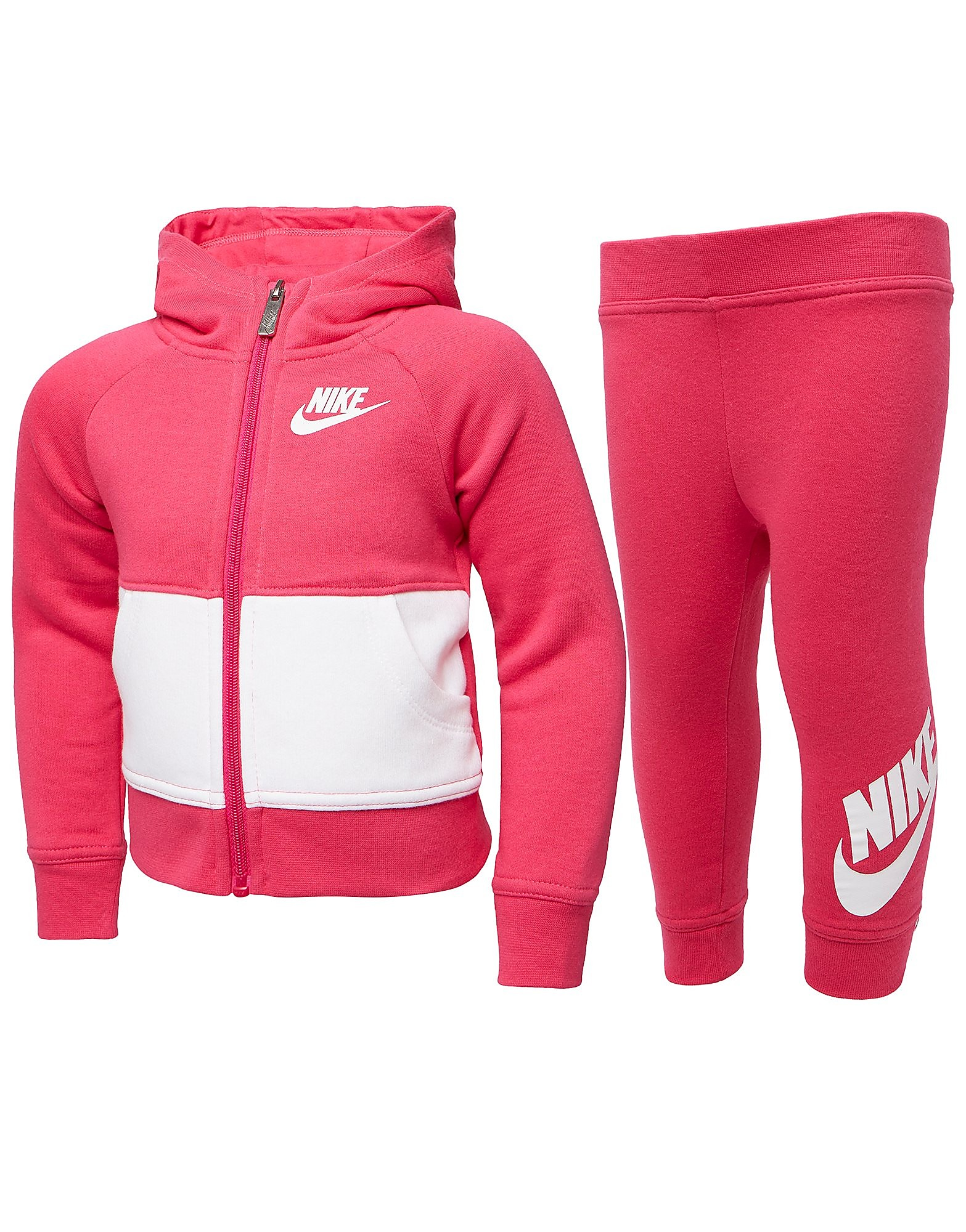 Nike Ensemble Bébé Girls' Futura