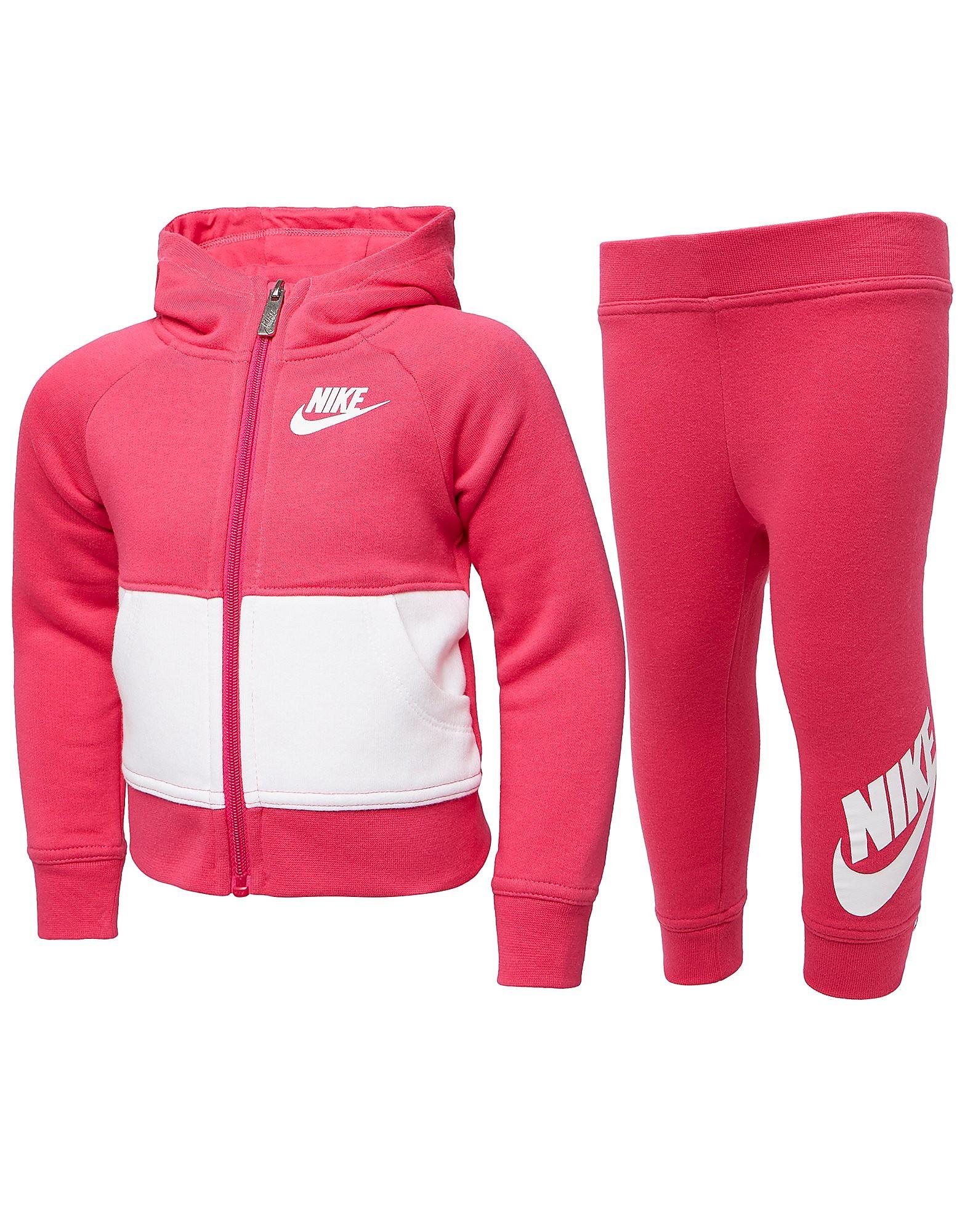 Nike Mädchen Futura Anzug Kleinkinder
