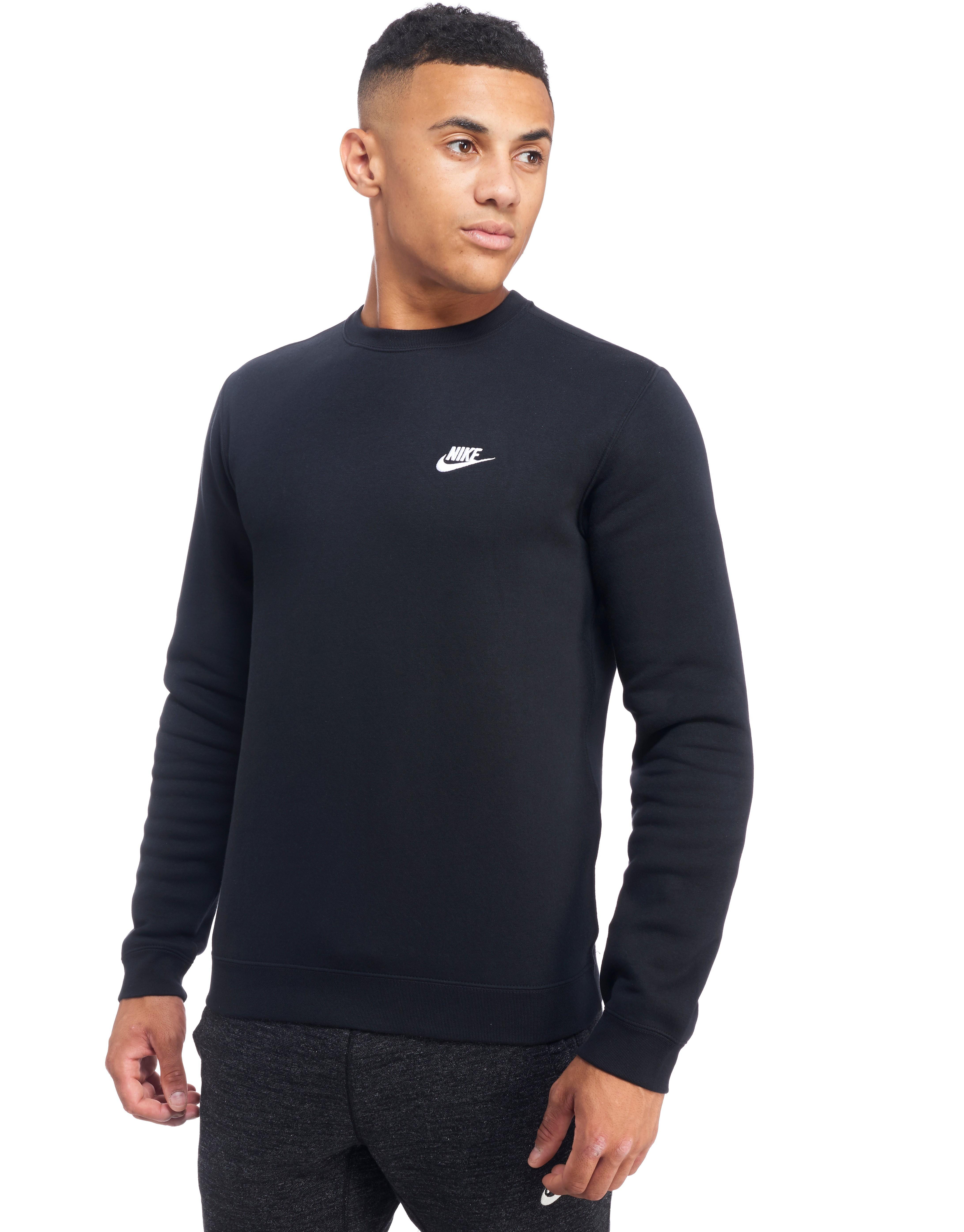 Nike Sweatshirt Foundation Crew