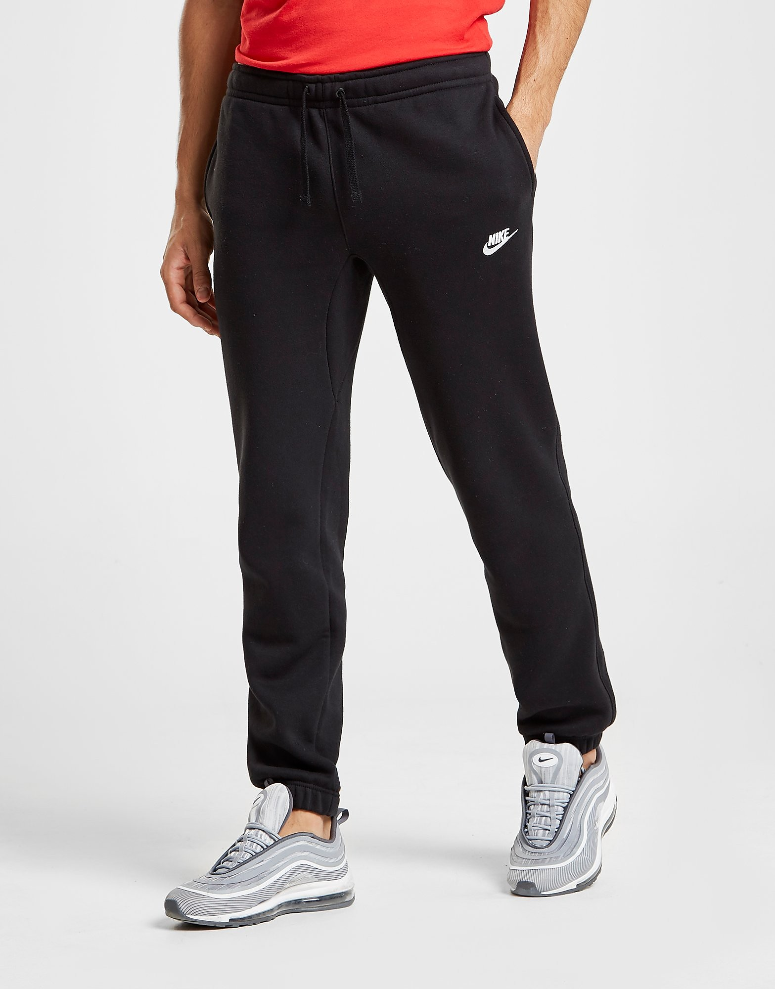Nike Pantalon en polaire Foundation