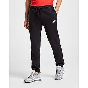 buy popular beef8 caecc Nike Foundation Cuffed Fleece Pants Nike Foundation Cuffed Fleece Pants