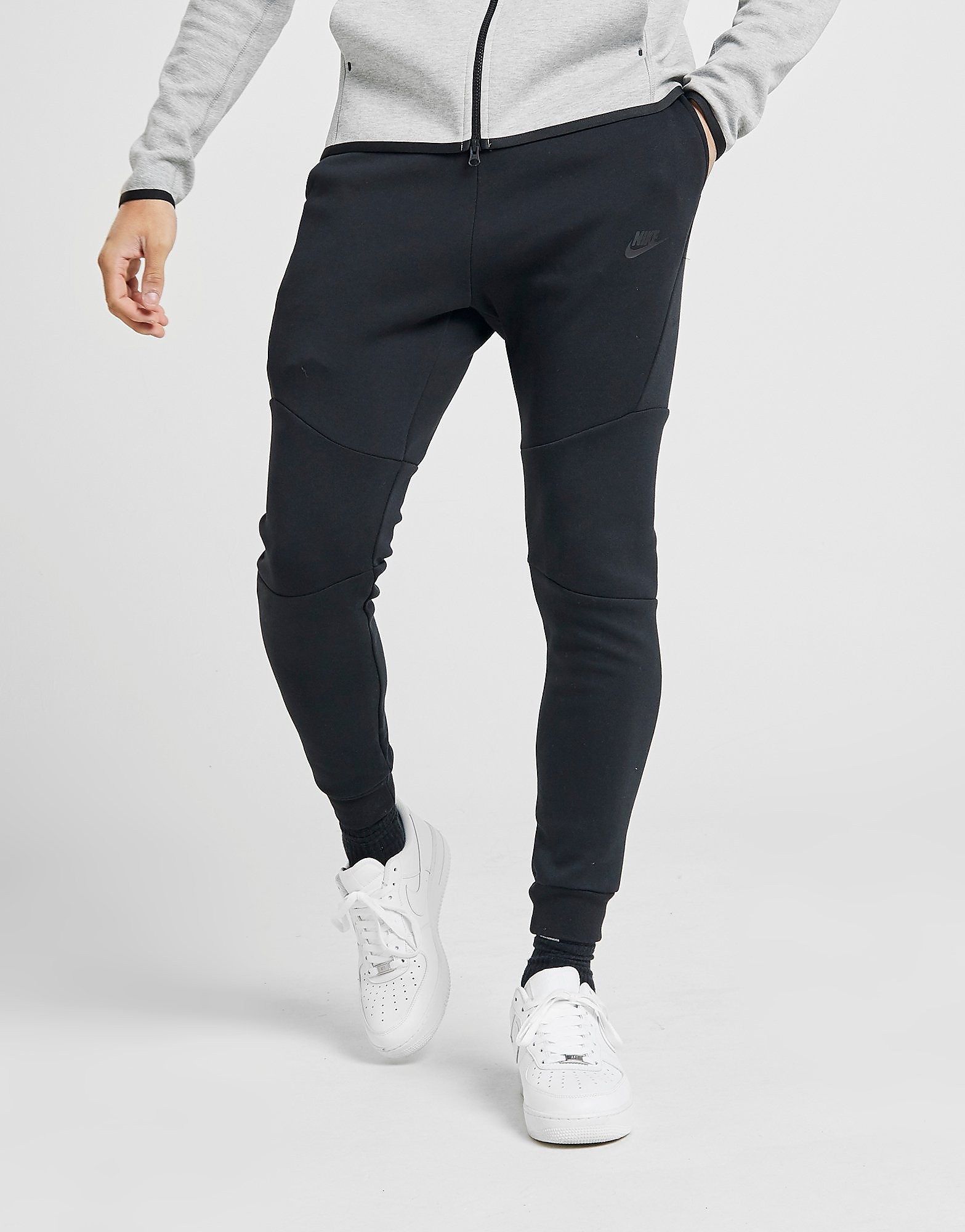 Nike Bukser i Tech-fleece