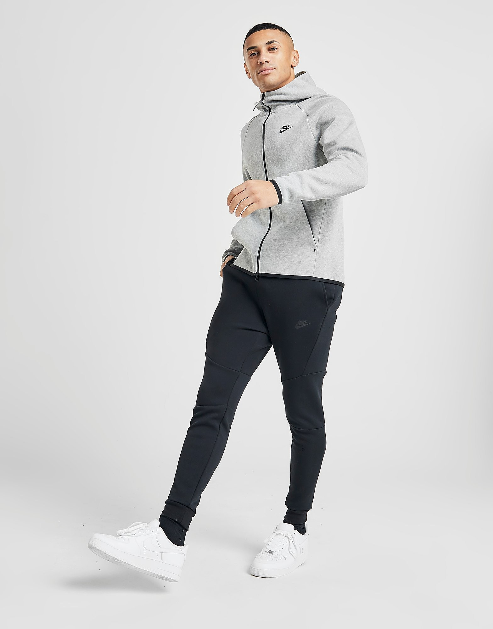 Nike Pantalon de survêtement Tech Fleece