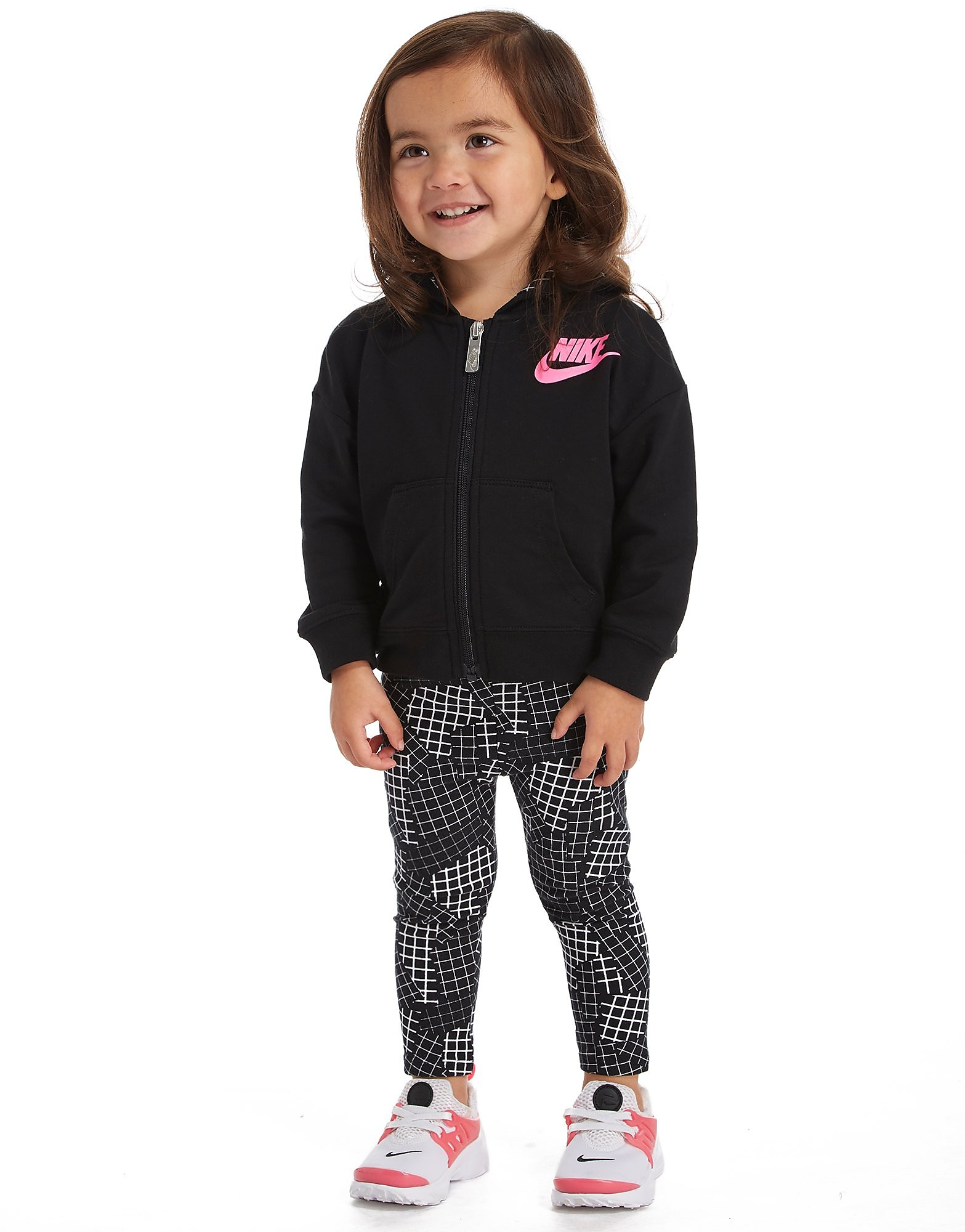 Nike Mädchen Futura Set Kleinkind