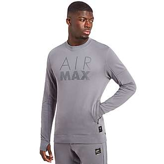 Nike Air Max Crew Sweatshirt