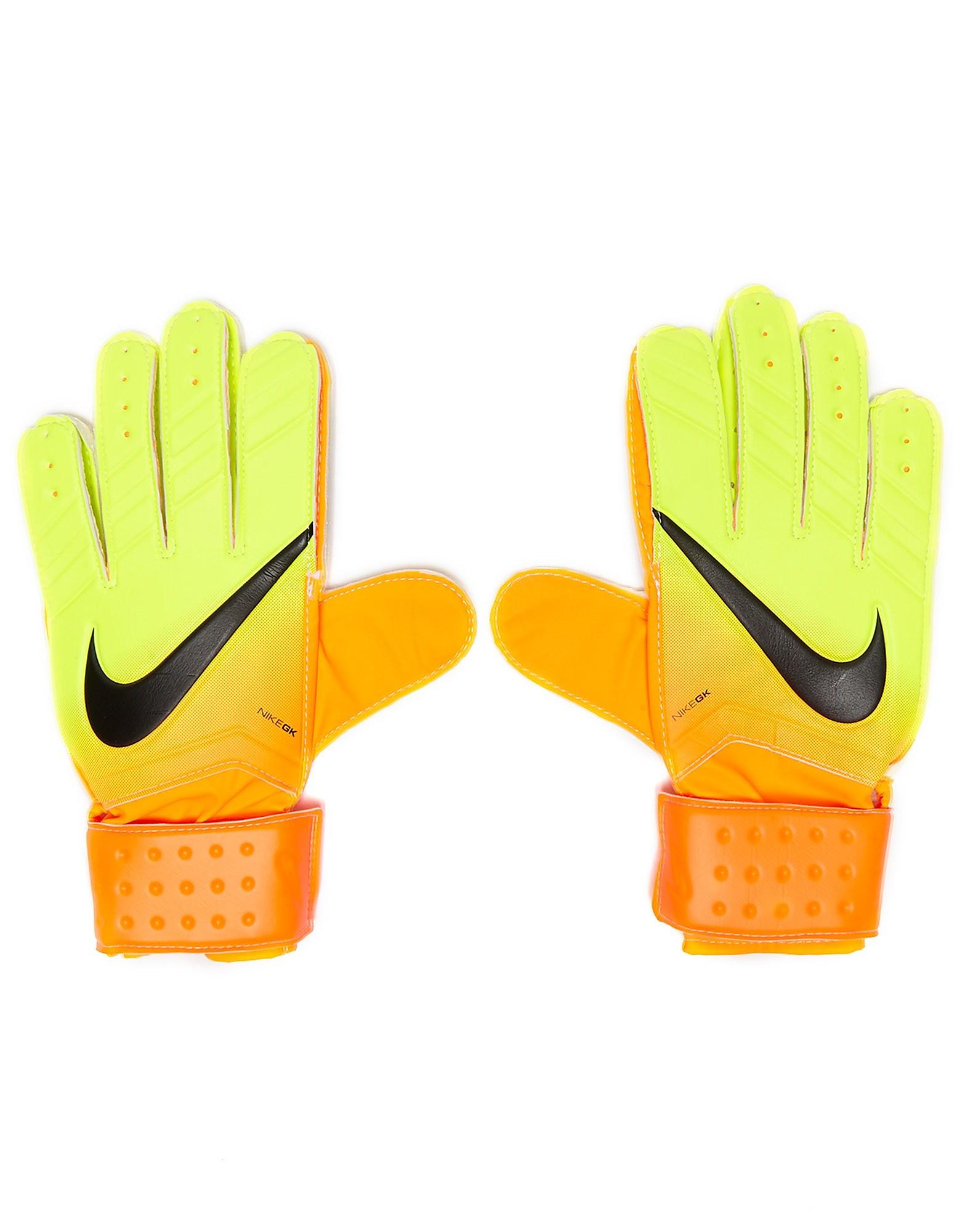 Leather gloves mens jd - Nike Gk Matchhandschoenen Bright Citrus Mens Bright Citrus