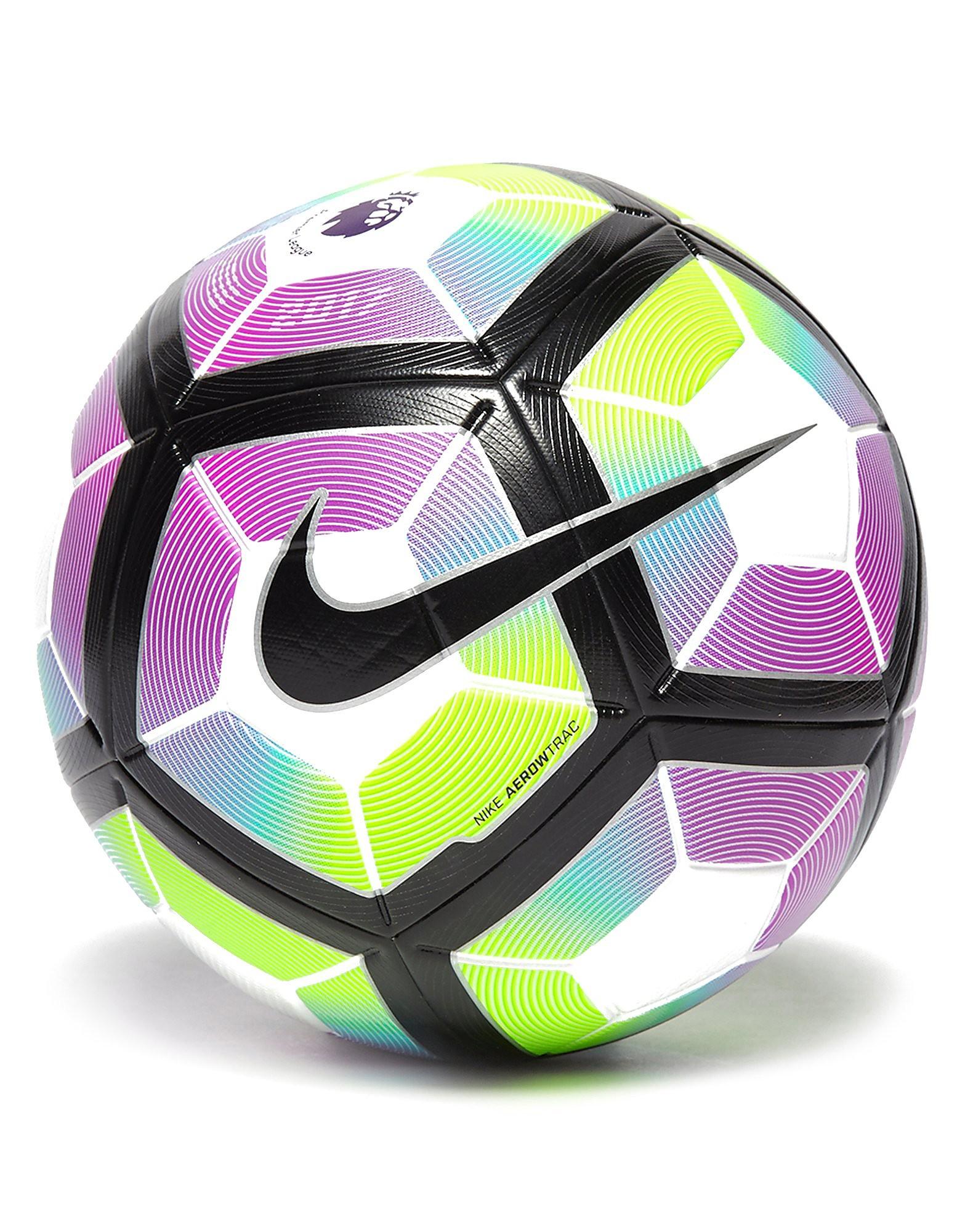 Nike Ordem 4 Premier League 2016/17 Fußball