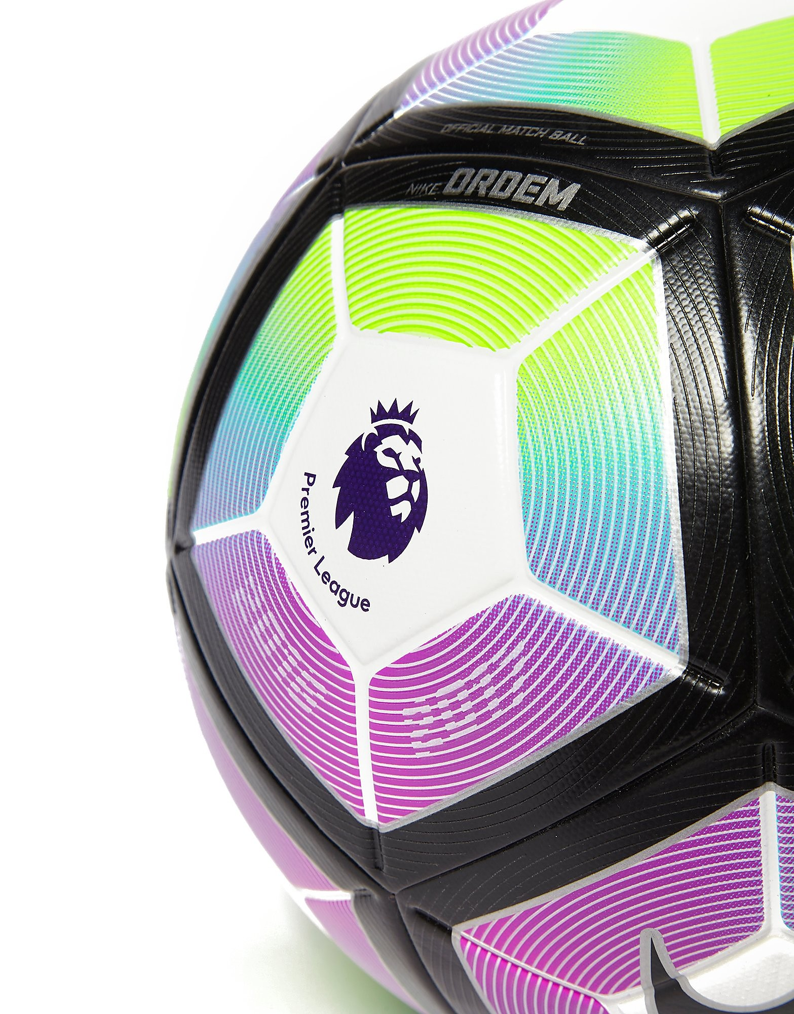 Nike Ballon de football Ordem 4 Premier League 2016/17