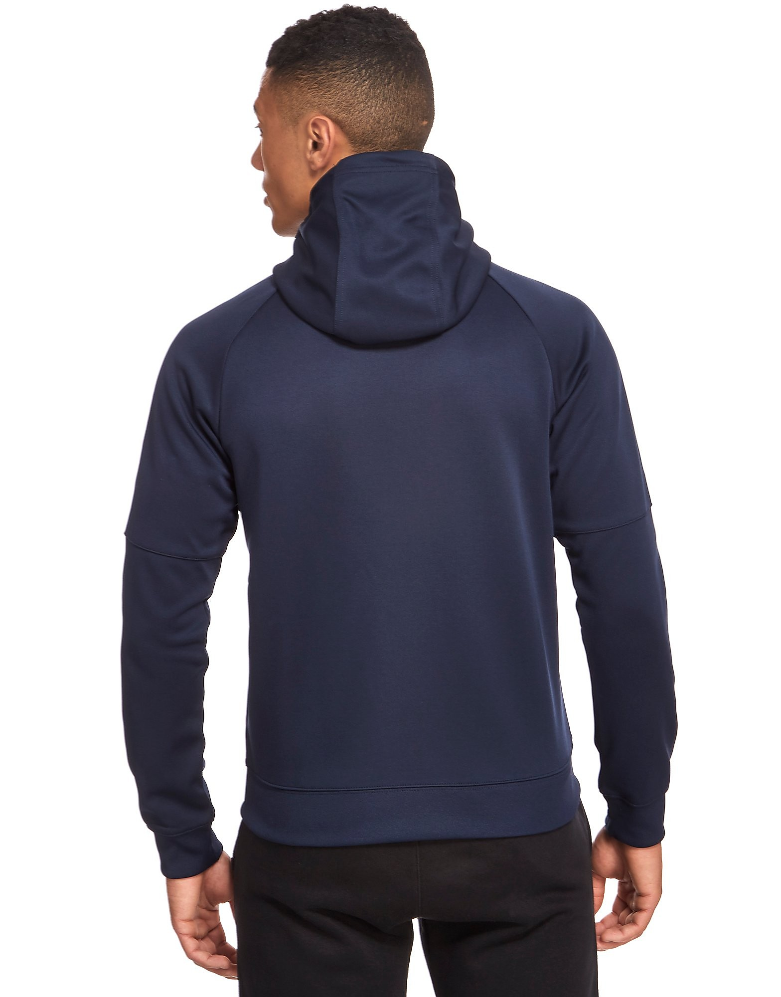 Nike Sweat à capuche Limitless Full Zip Poly