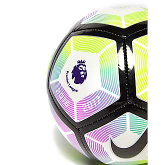 Nike Premier League  2016/17 Skills Football