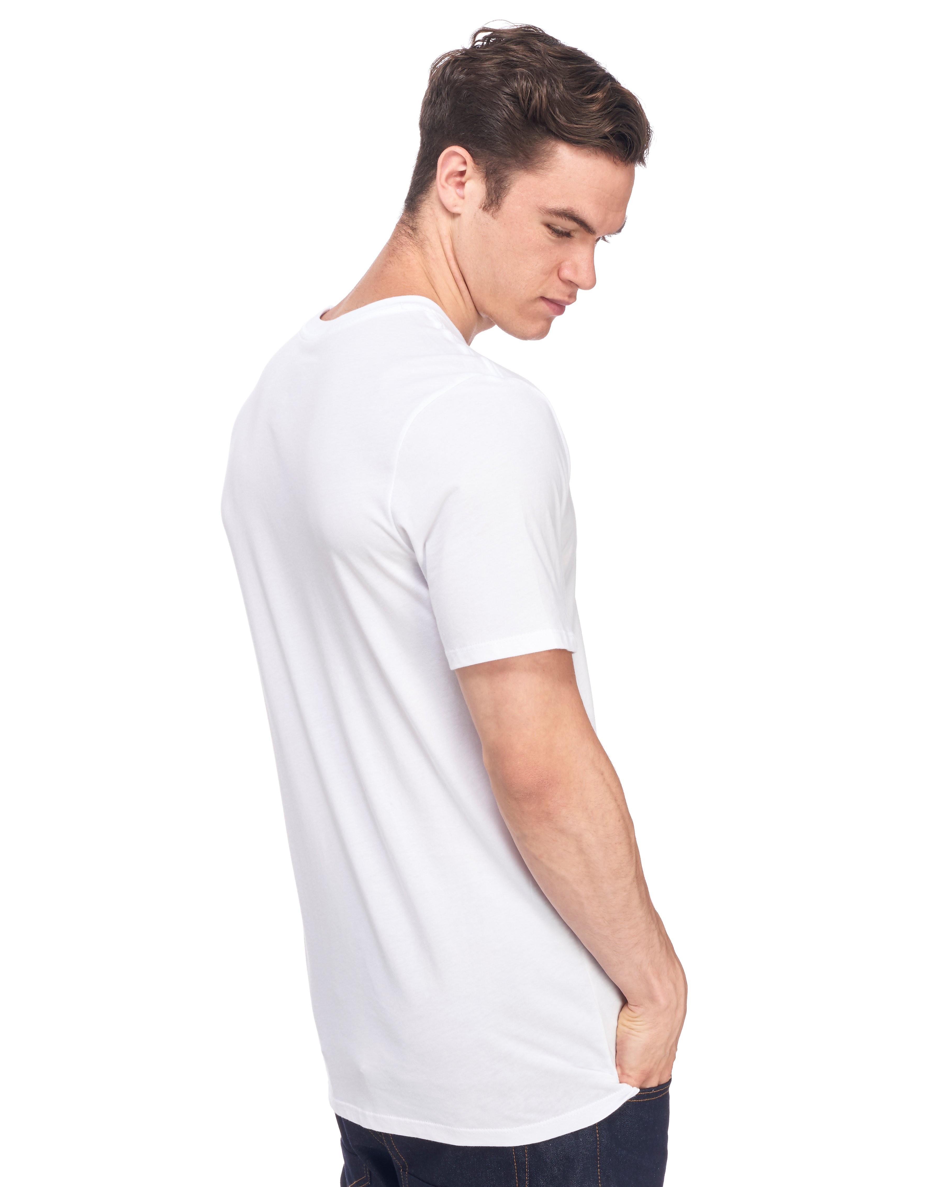 Nike Basis-t-shirt