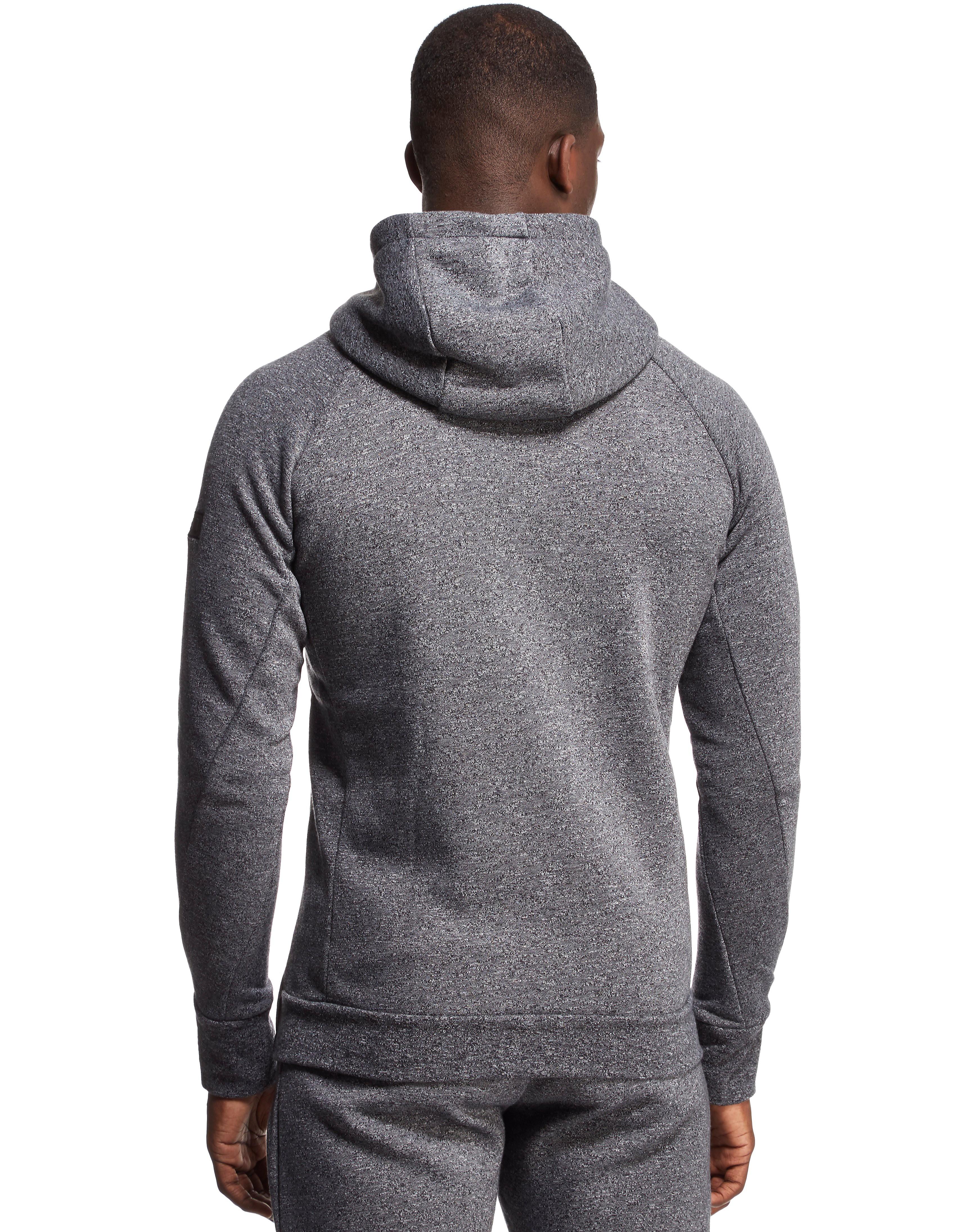 Jordan Icon Fleece Full Zip Hoody