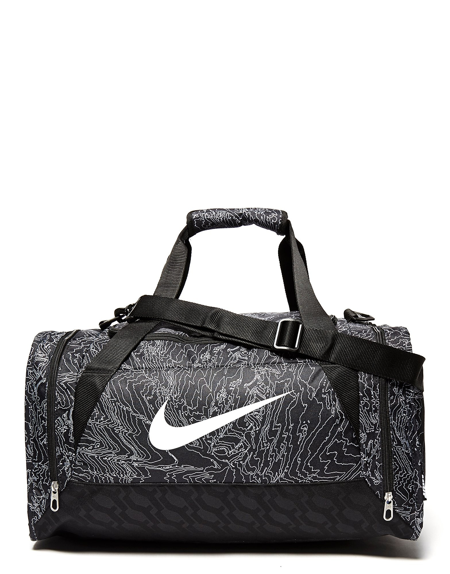 Nike Graphic Duffel Bag
