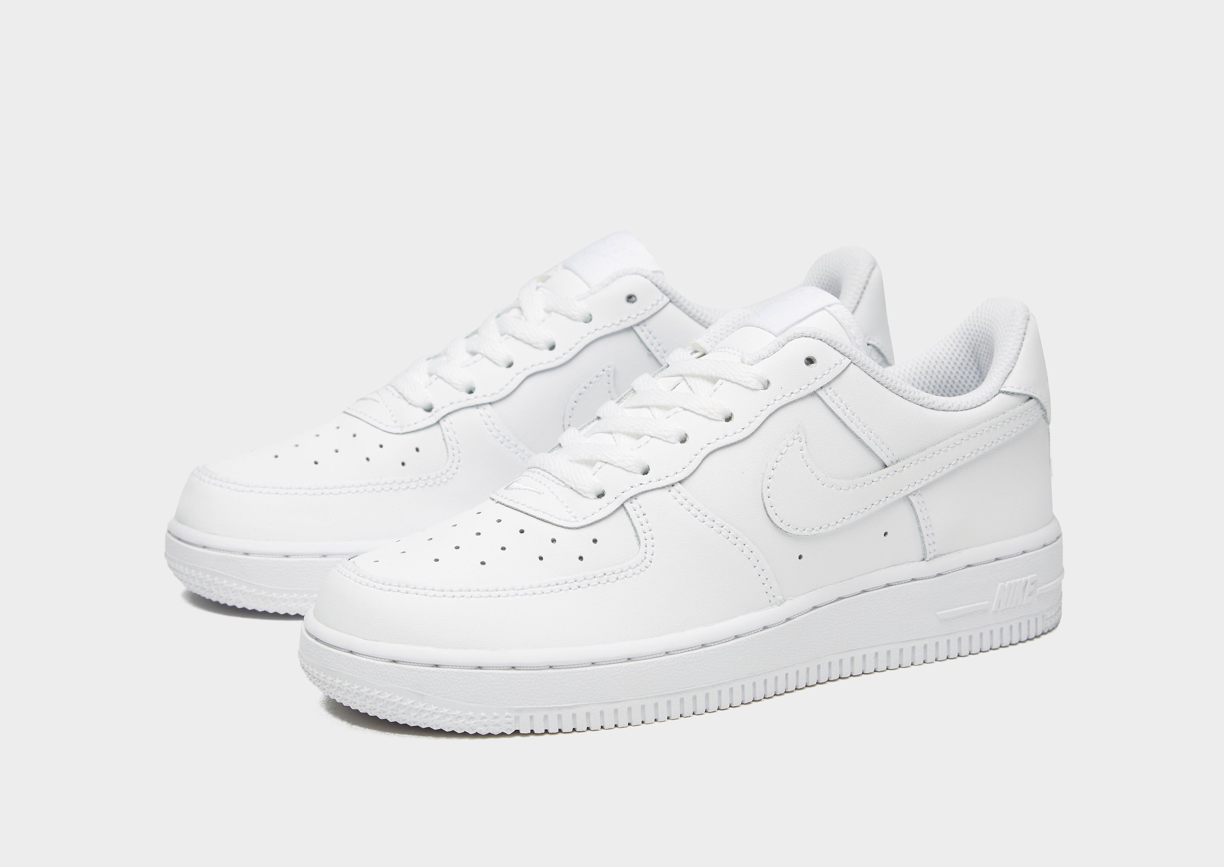 Nike Air Force 1 für Kinder