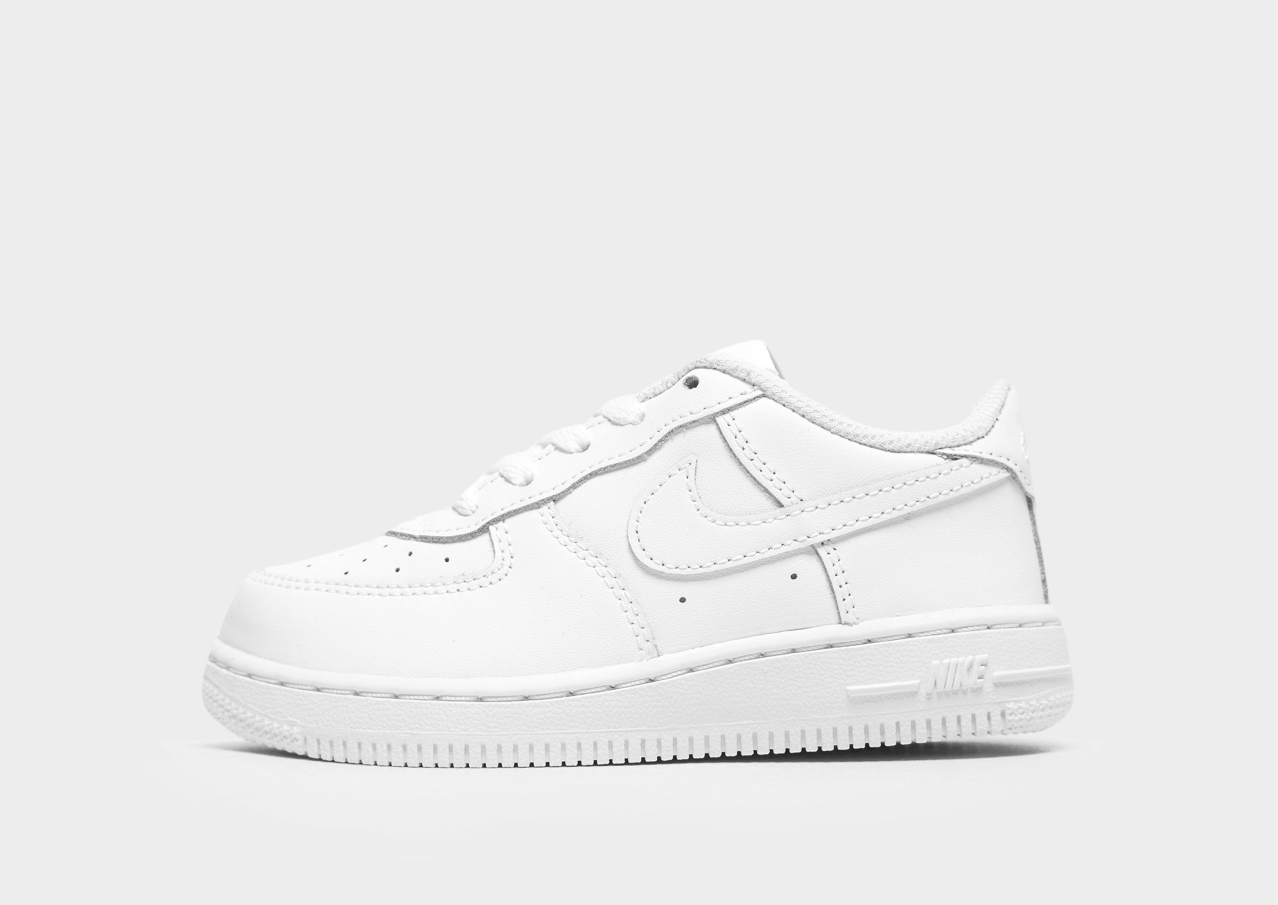 Nike Air Force1 Lo pour bébé