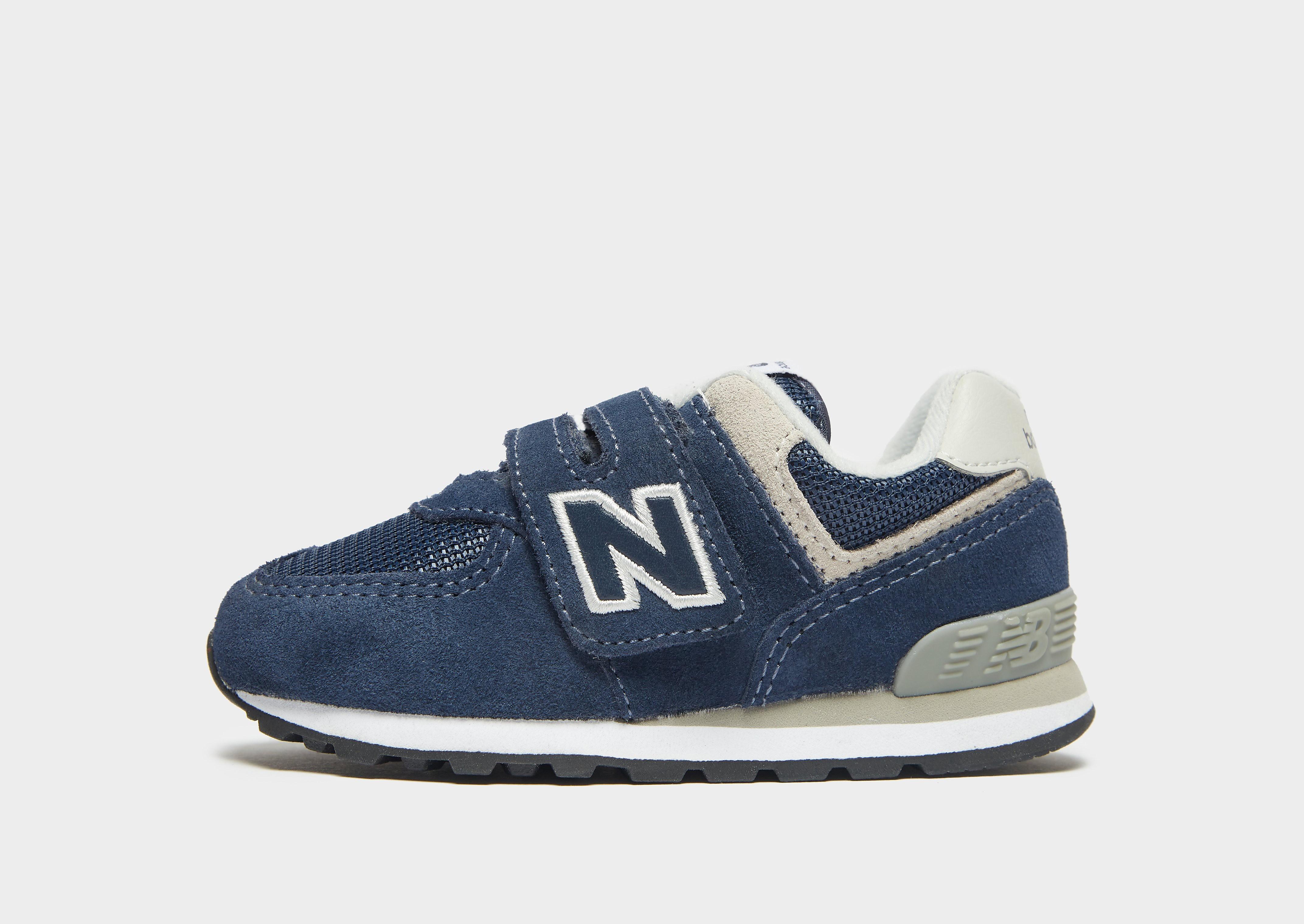 New Balance 574 para bebé
