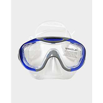 Speedo Glide Mask and Snorkel Set