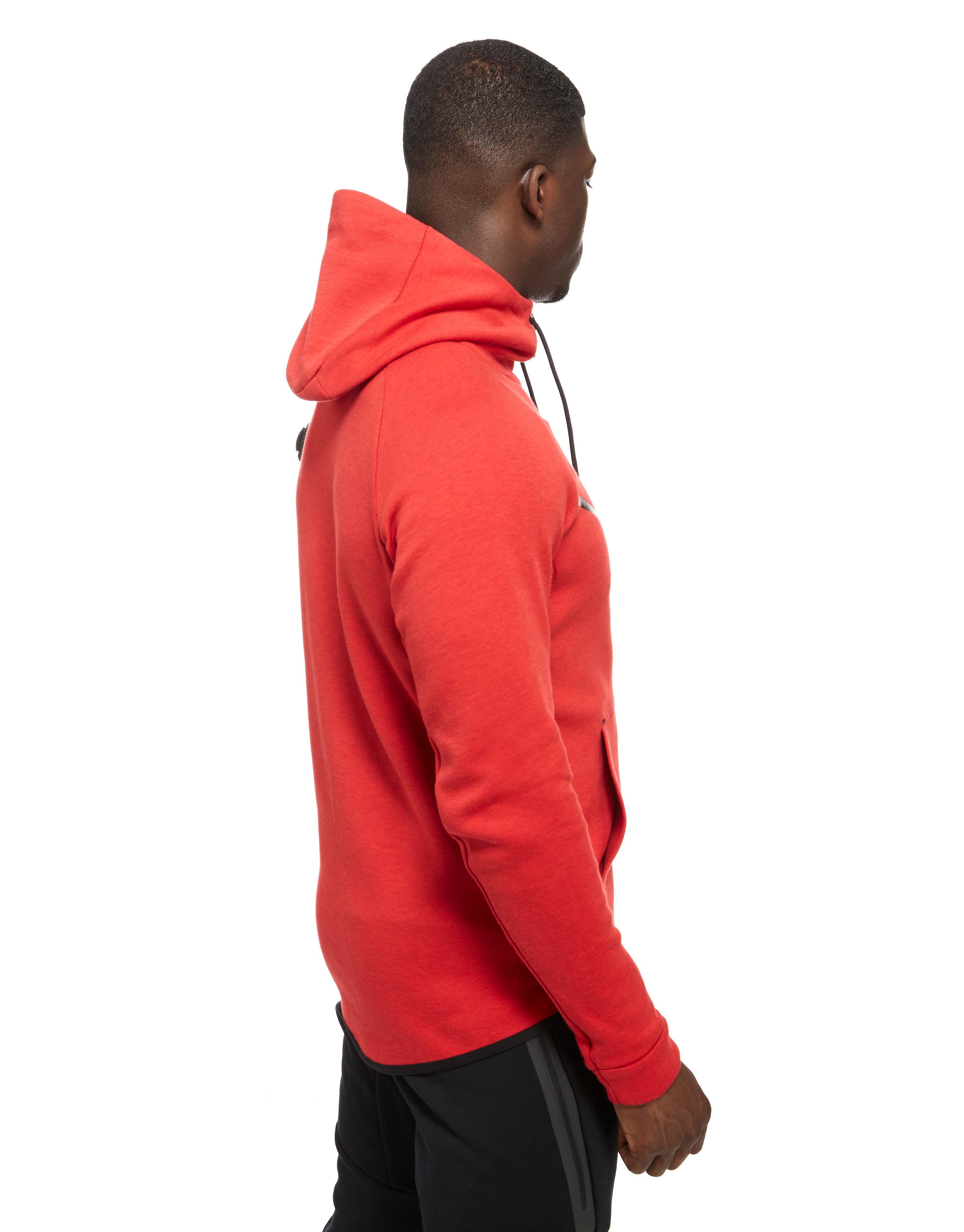 Nike Sweat à capuche Tech Fleece Windrunner