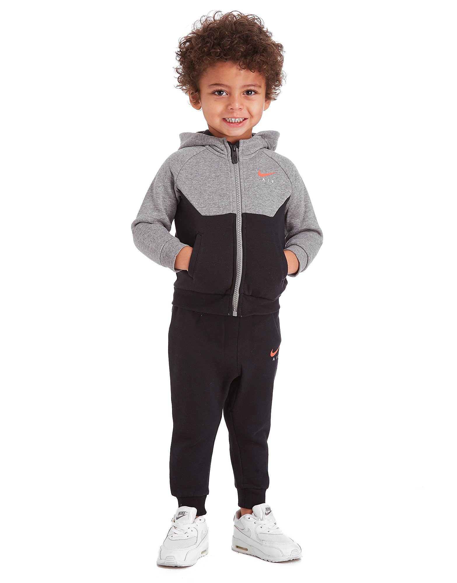 Nike Air Full Zip Tracksuit Infant