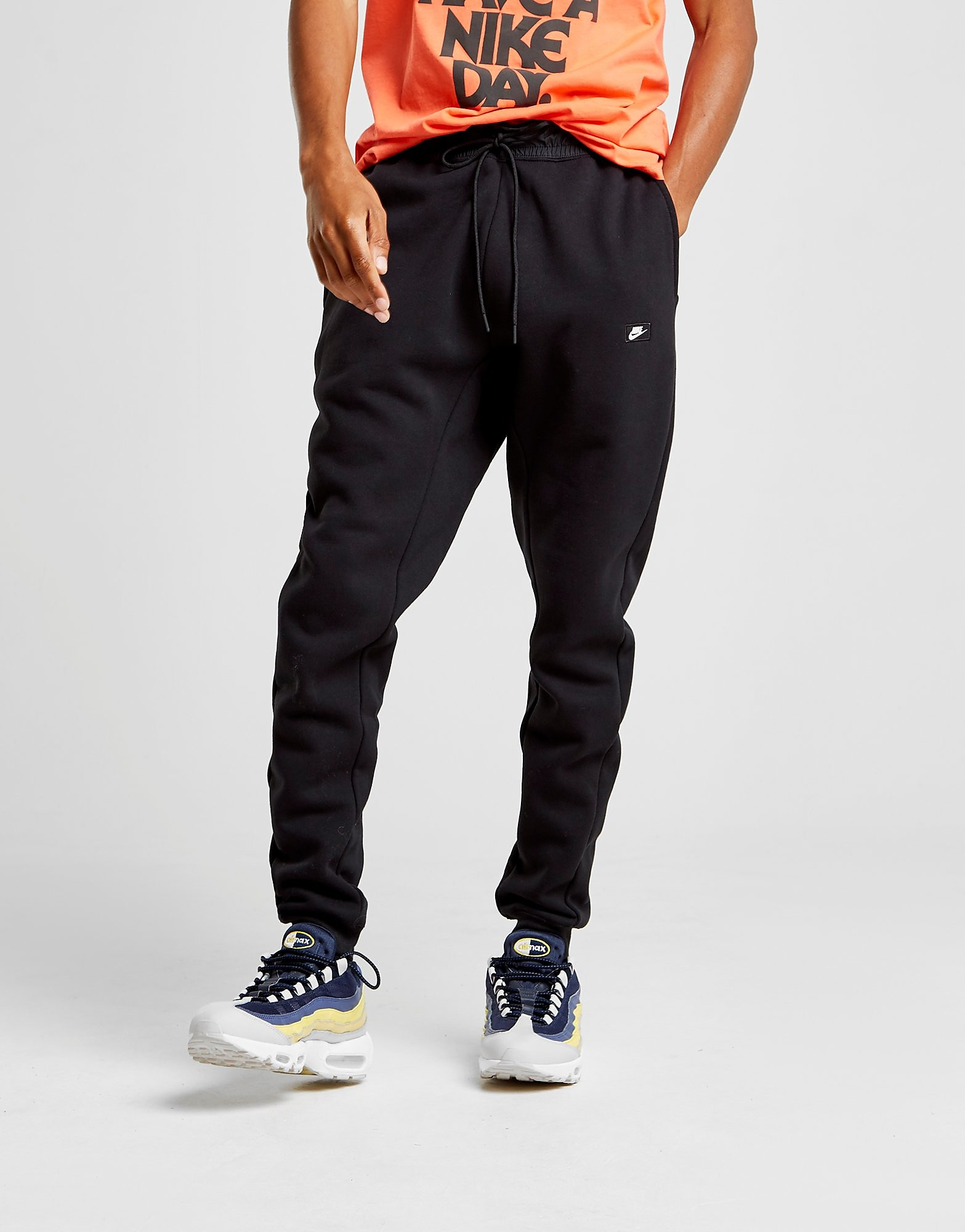 Nike Modern Fleece-Hose