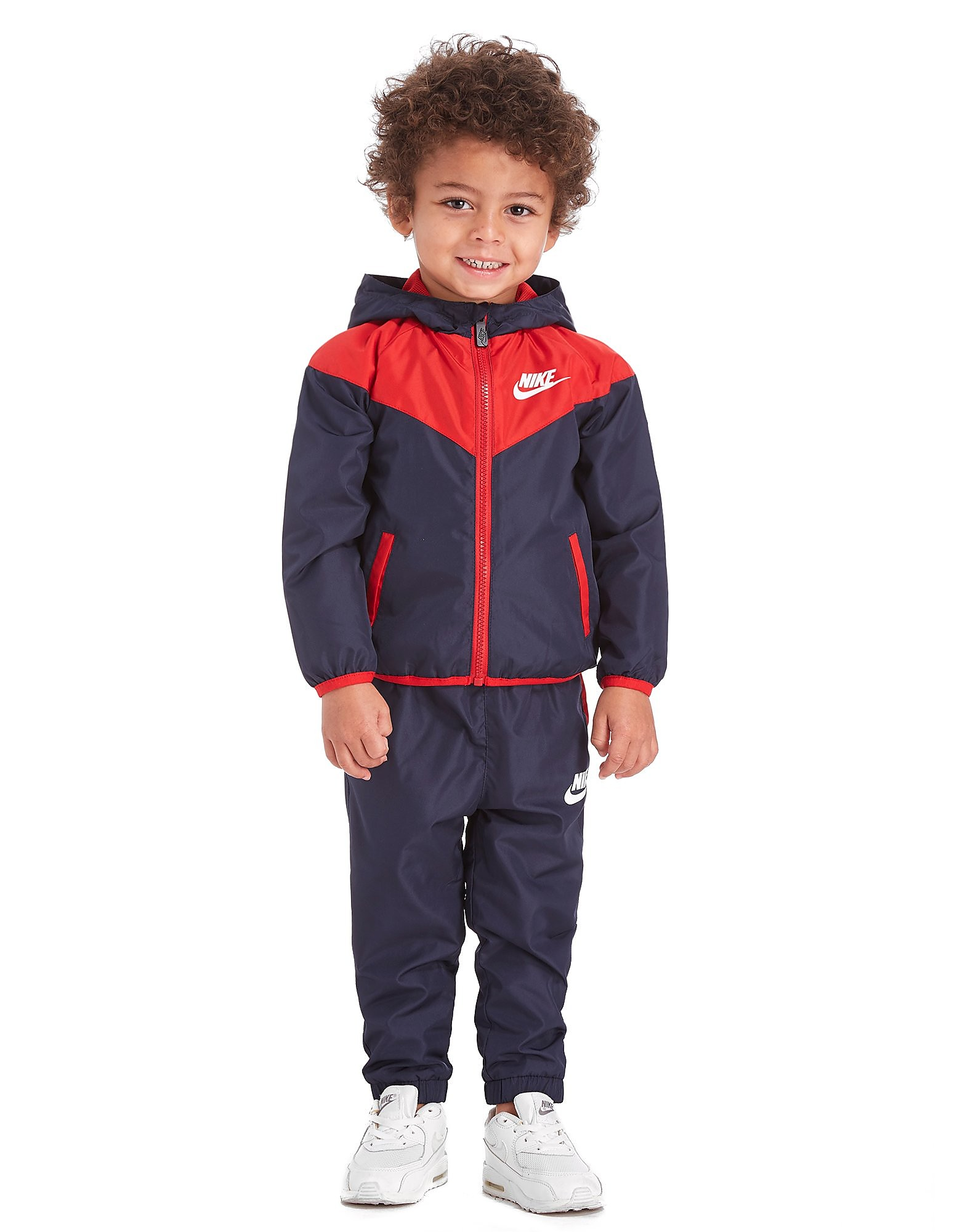 Nike Futura Tracksuit Baby's