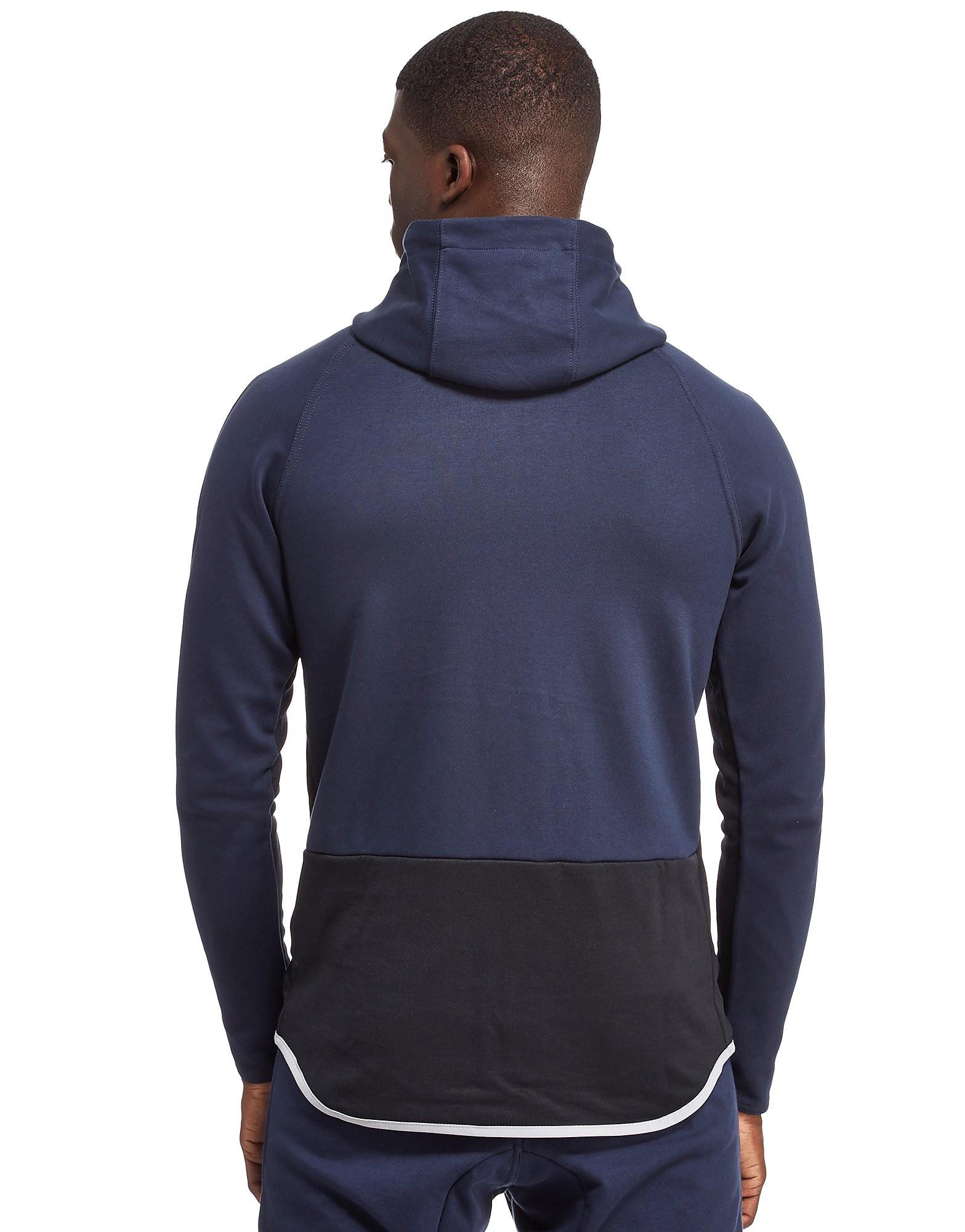 Nike Sweats à capuche Advance en polaire avec zip intégral