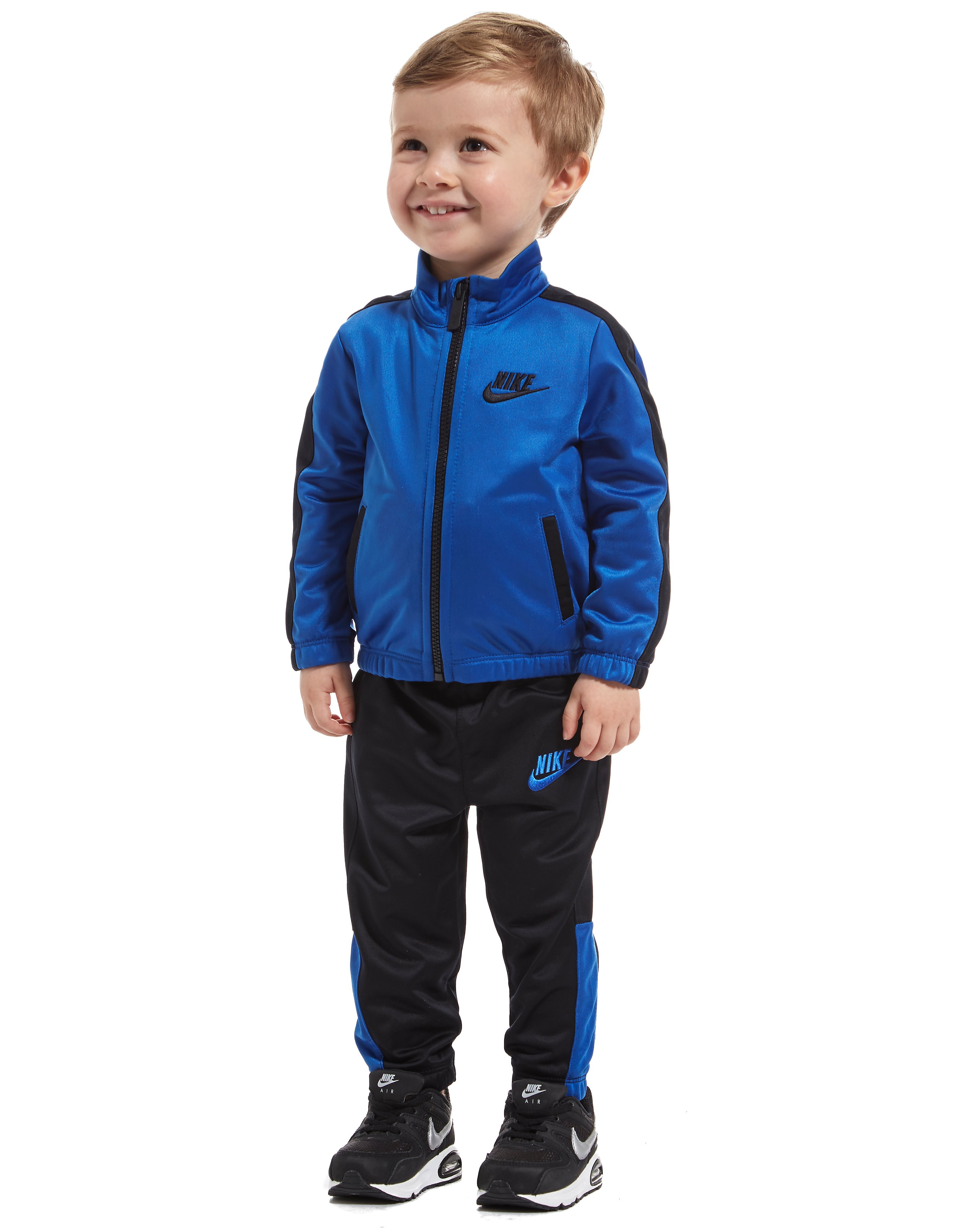Nike Tribute Tracksuit Infant