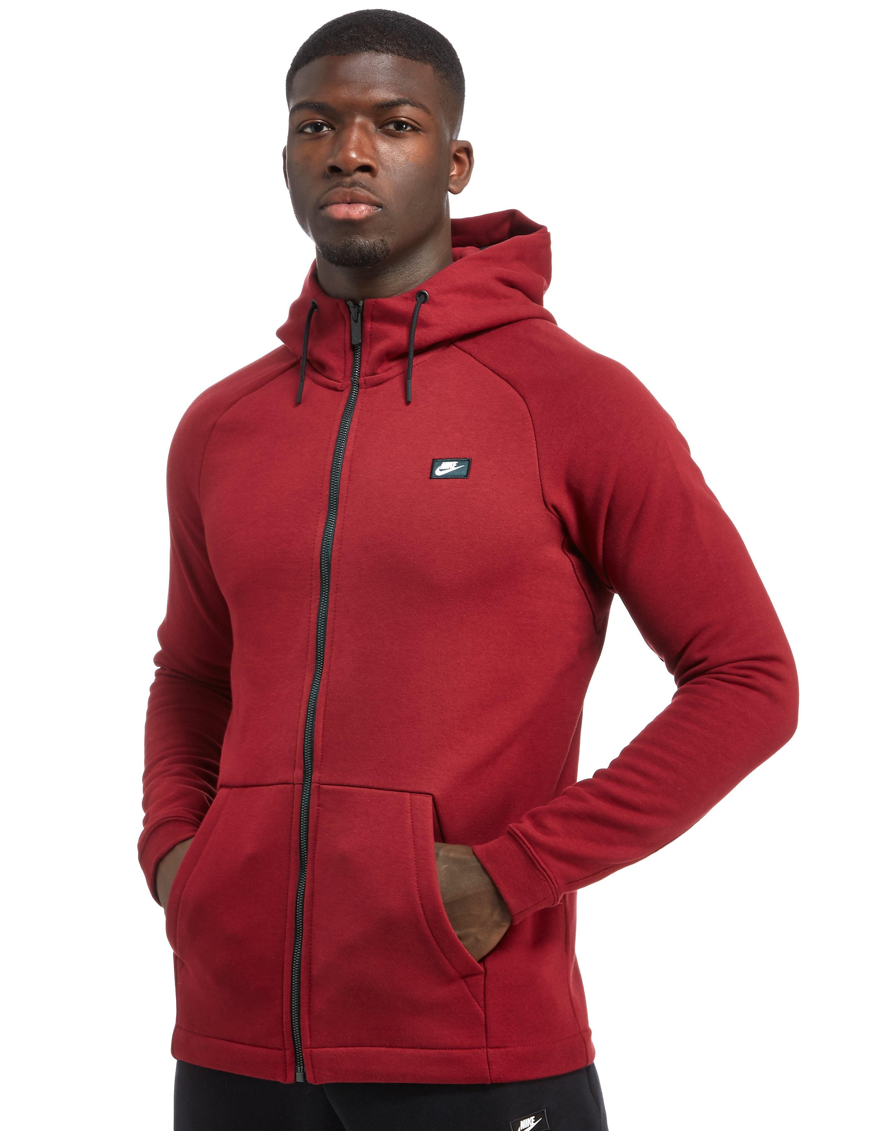 Nike Modern Full Zip Hoody