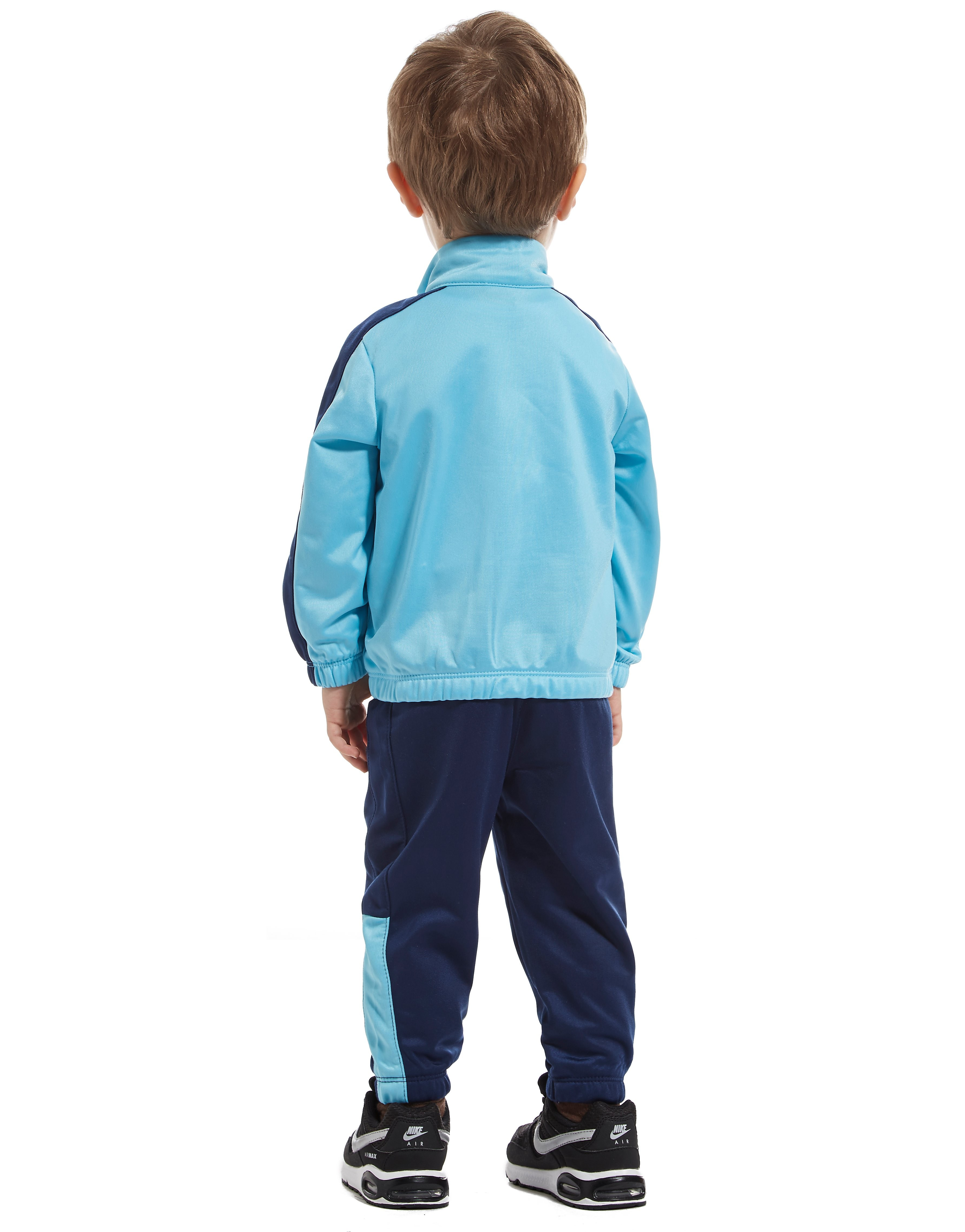 Nike Tribute Tracksuit Baby's