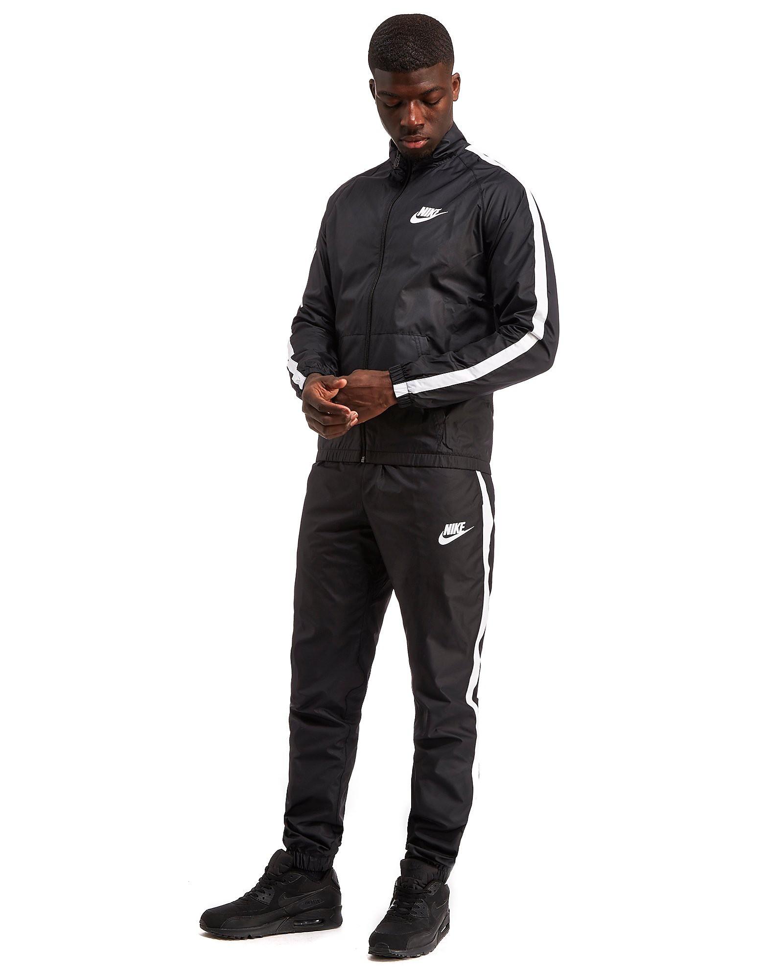 Nike Season Woven Tracksuit
