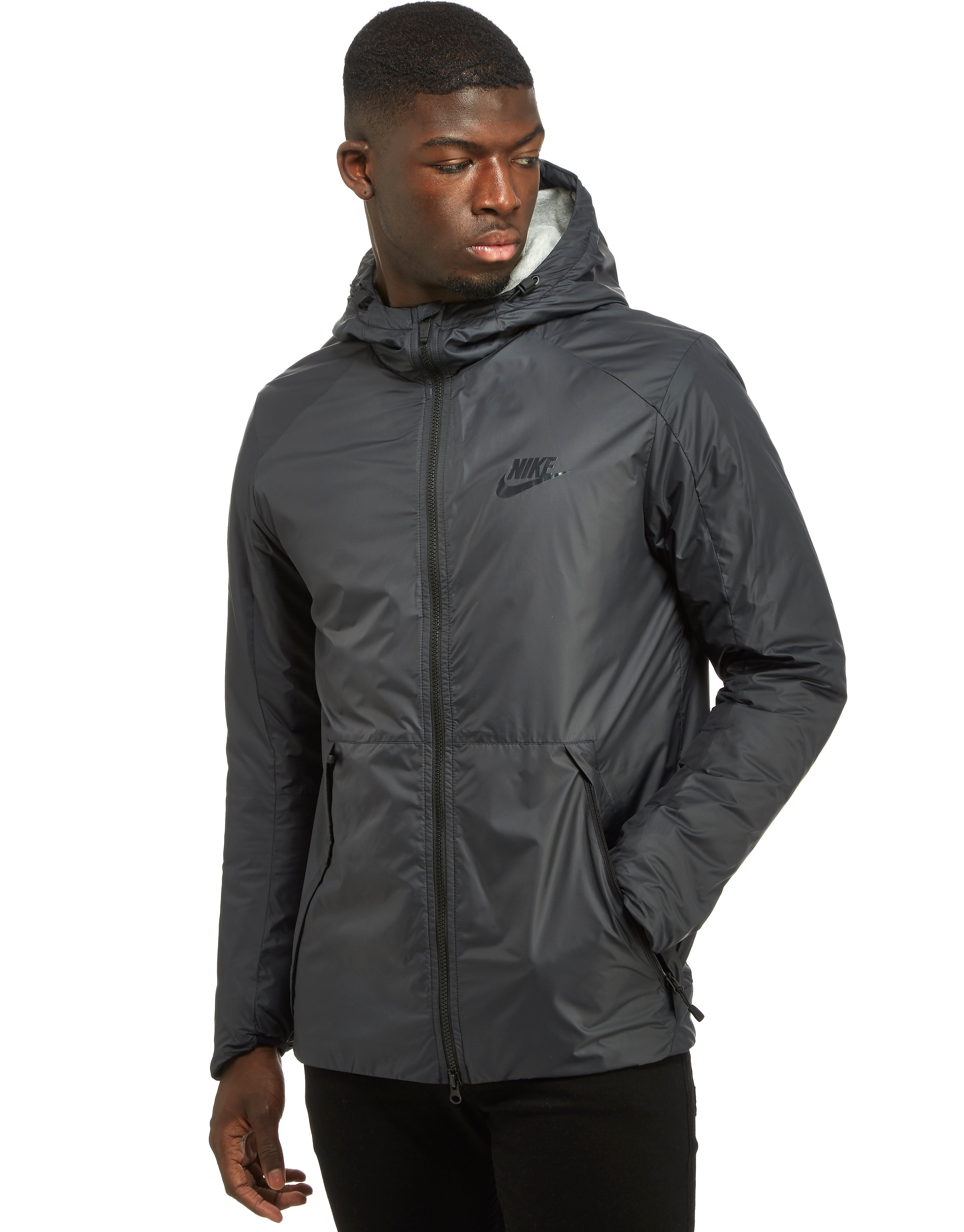 Nike Break Jacket