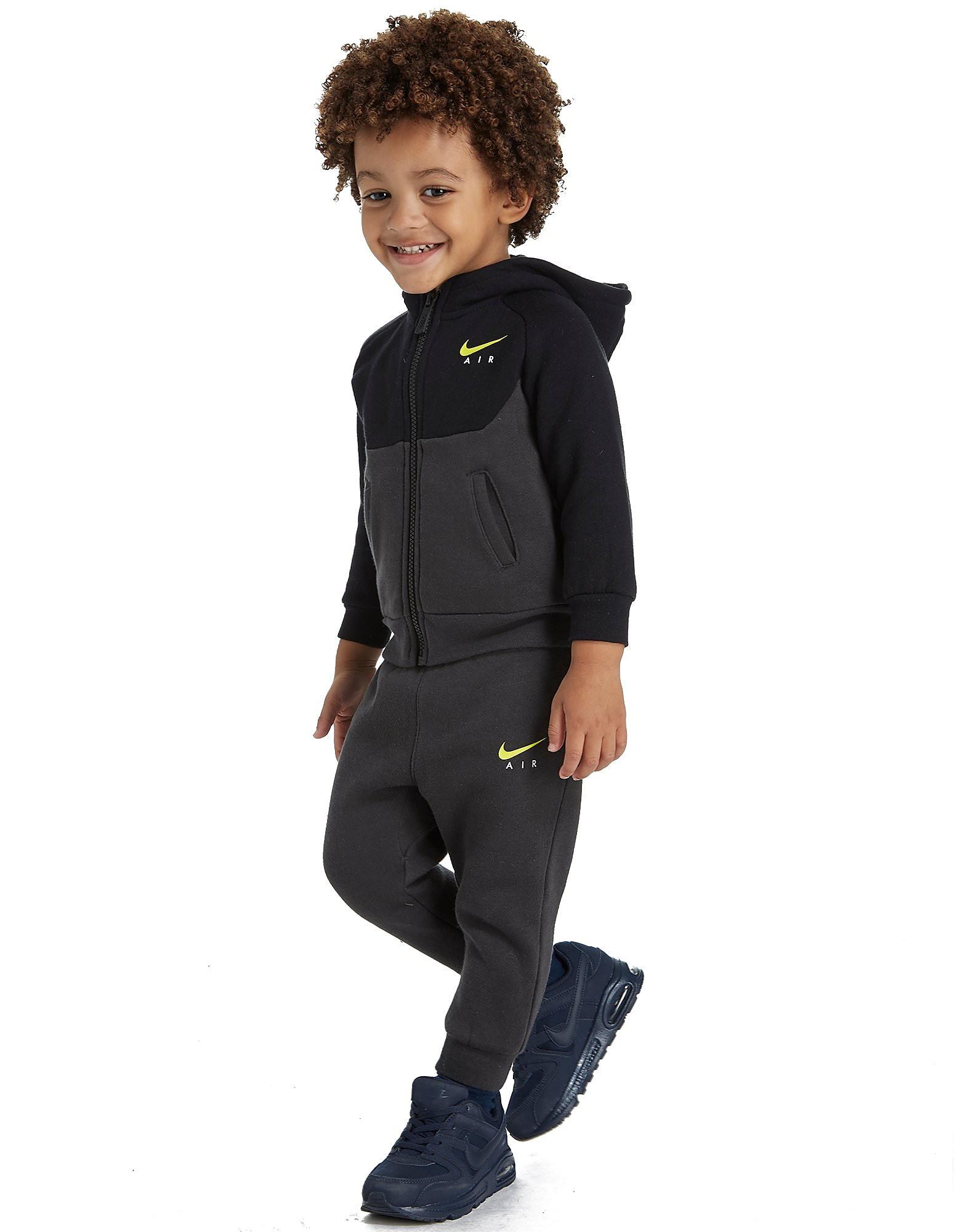 Nike Air Tuta da Ginnastica Bebè