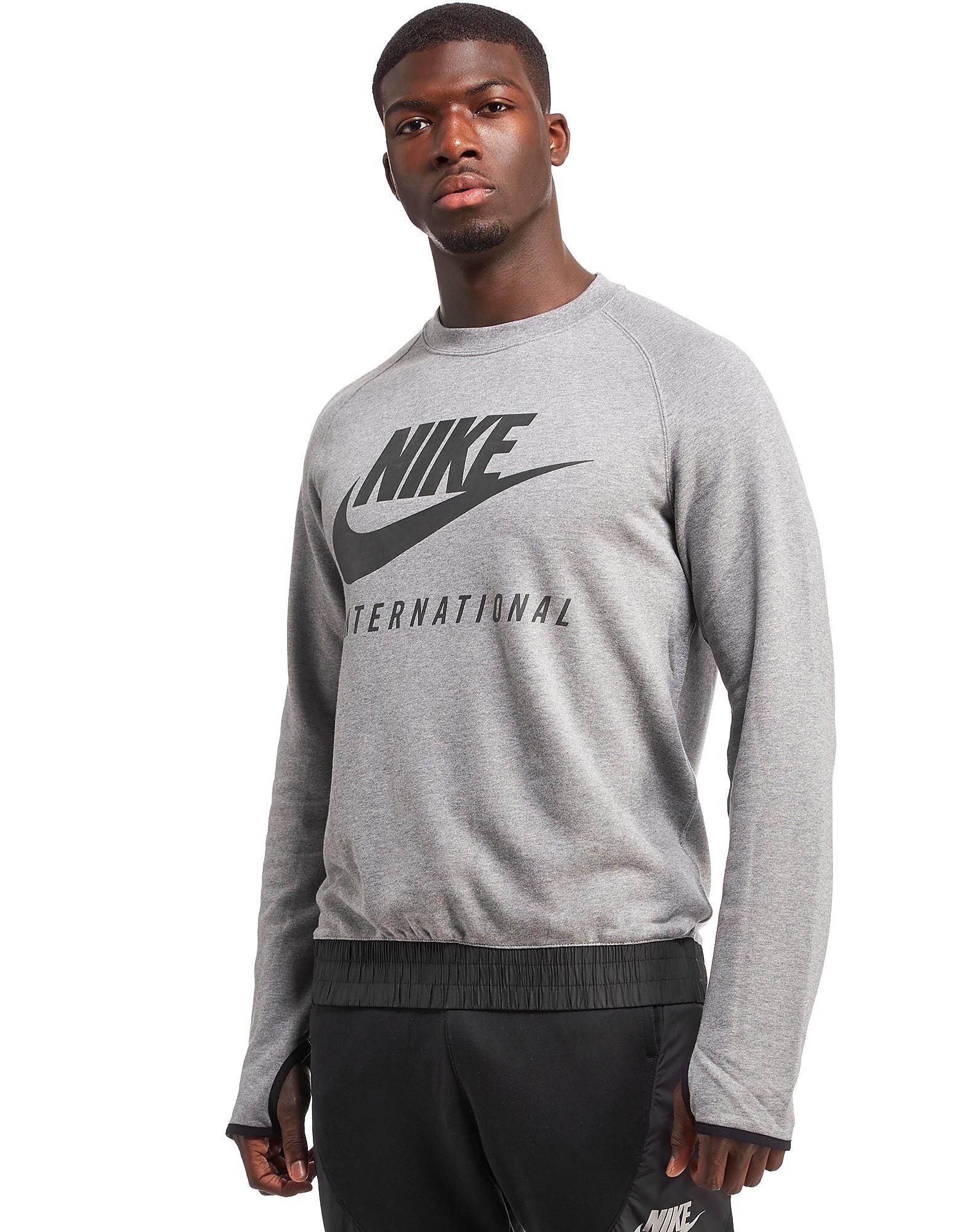 Nike International Crew Sweatshirt