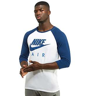 Nike Air 3/4 Raglan T-Shirt