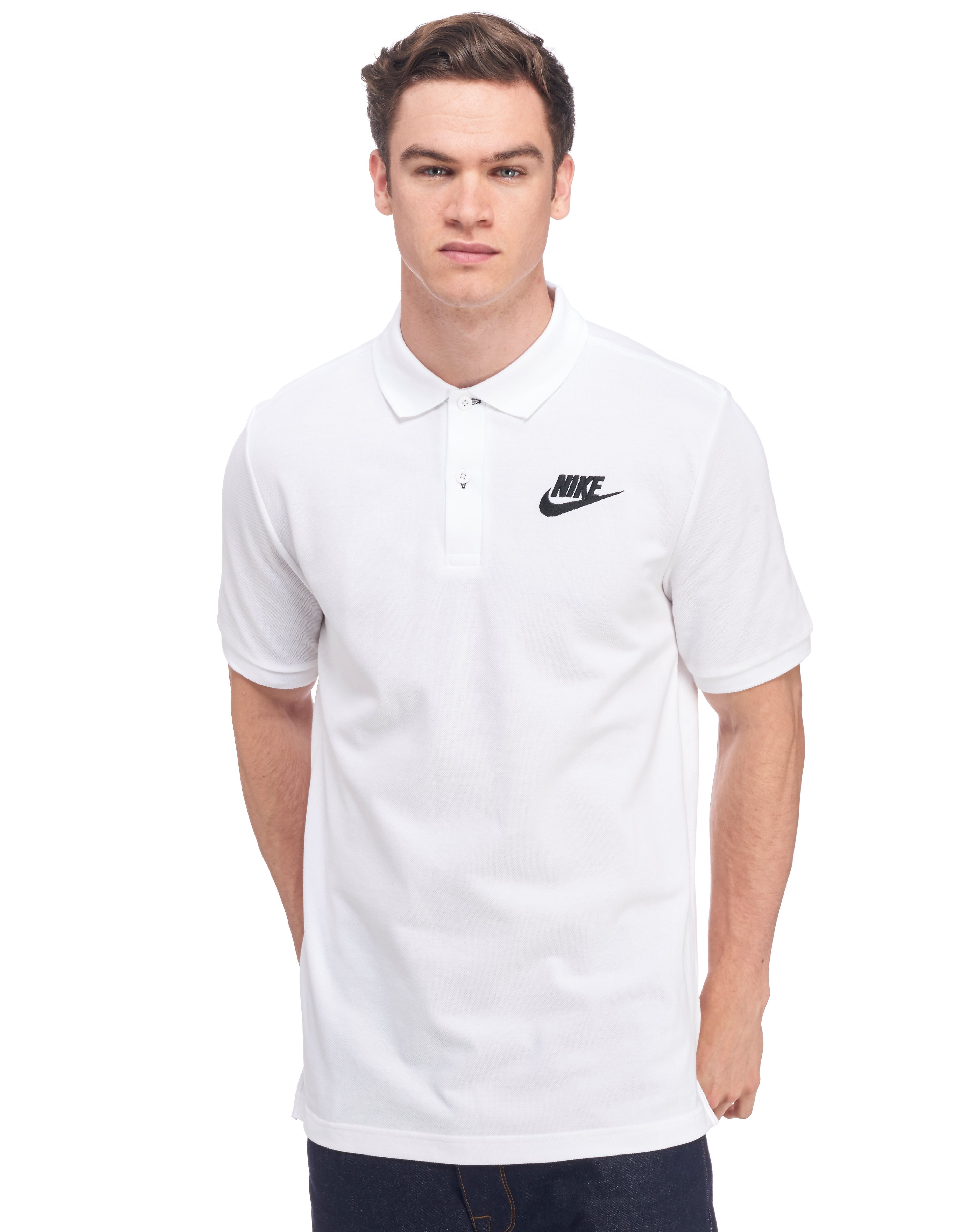 Nike Match Up Polo Shirt