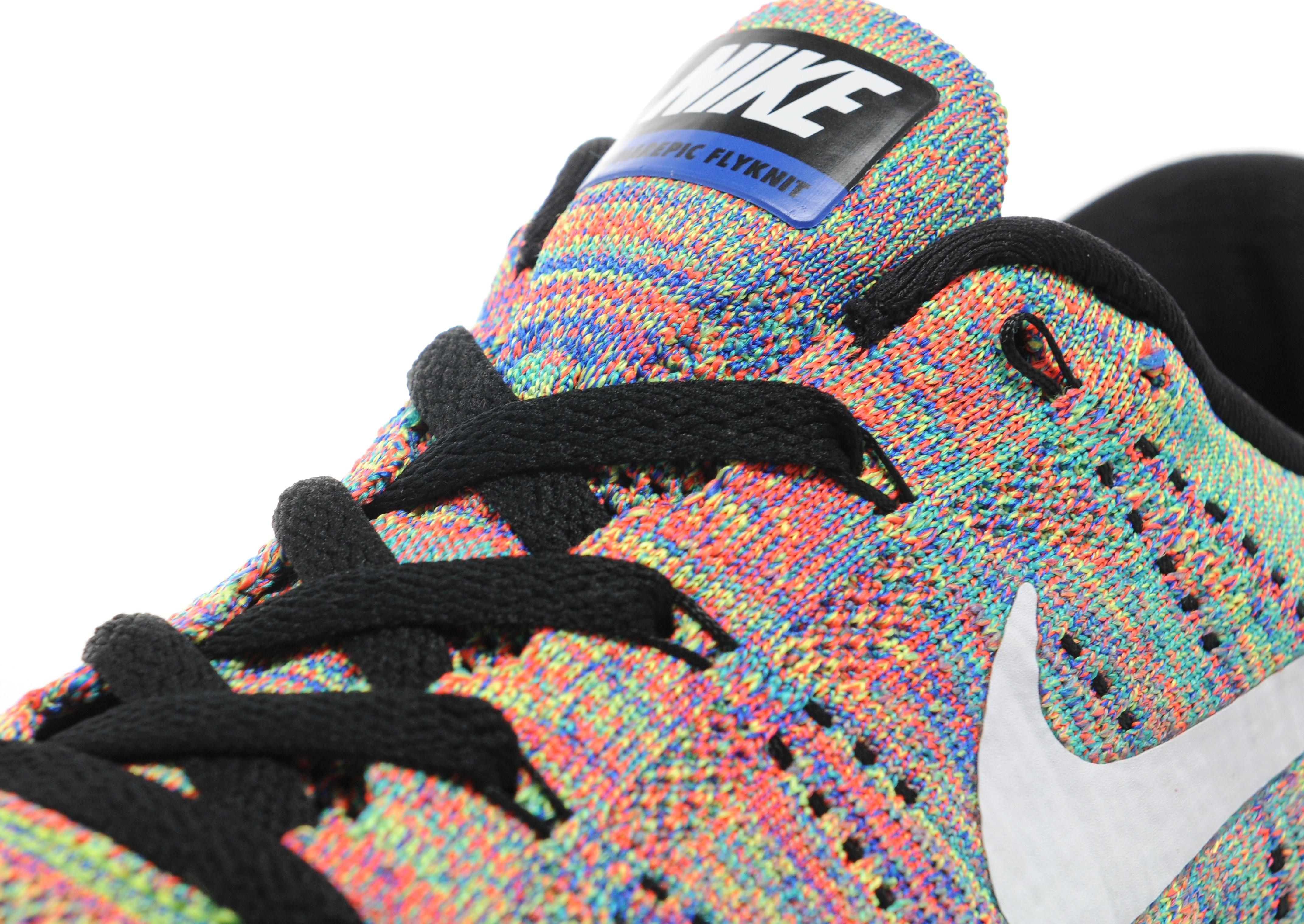 Nike LunarEpic Flyknit Low