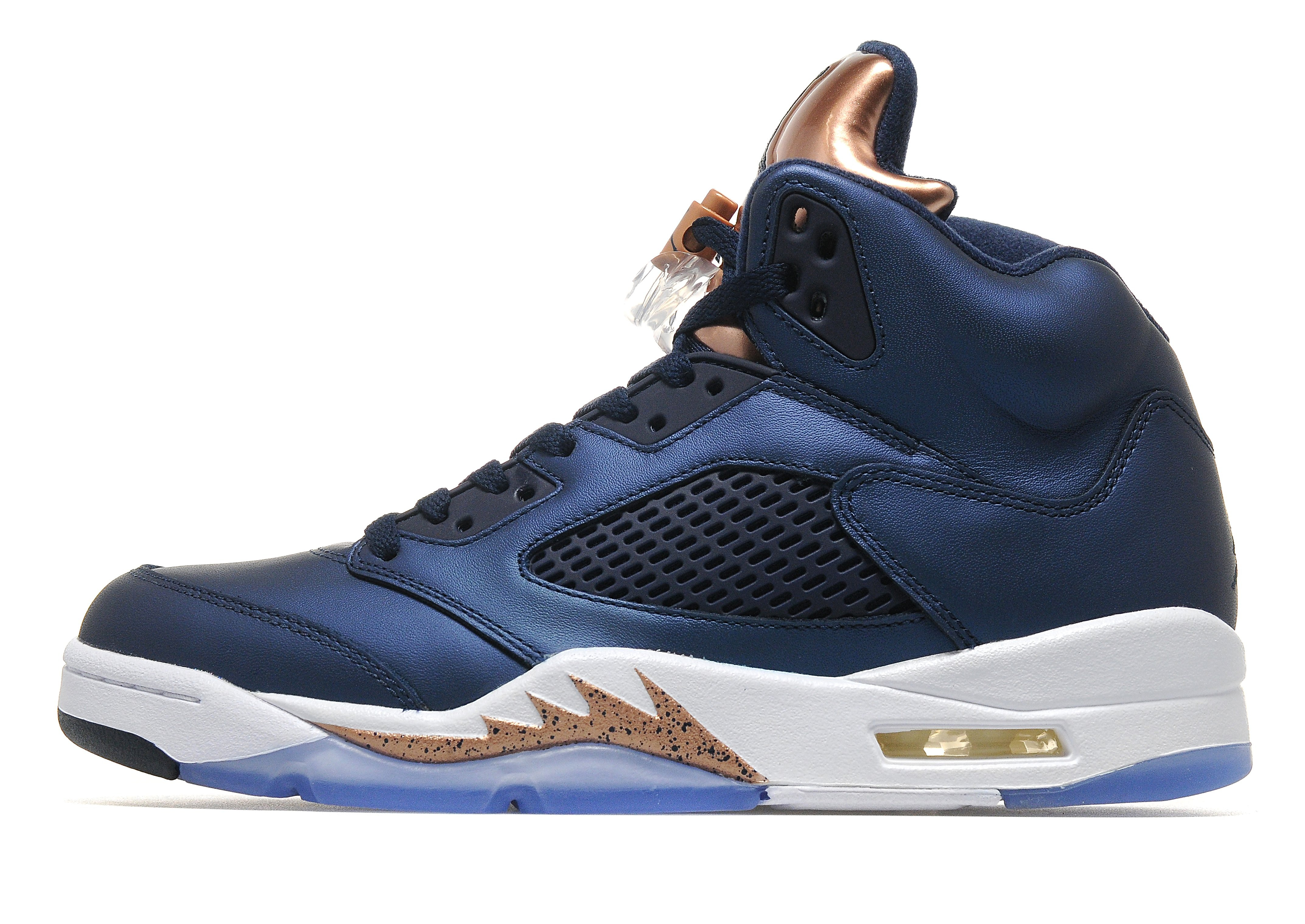 Jordan Air 5 Retro 'Bronze'