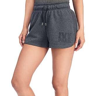 IVY PARK Run Fleece Shorts