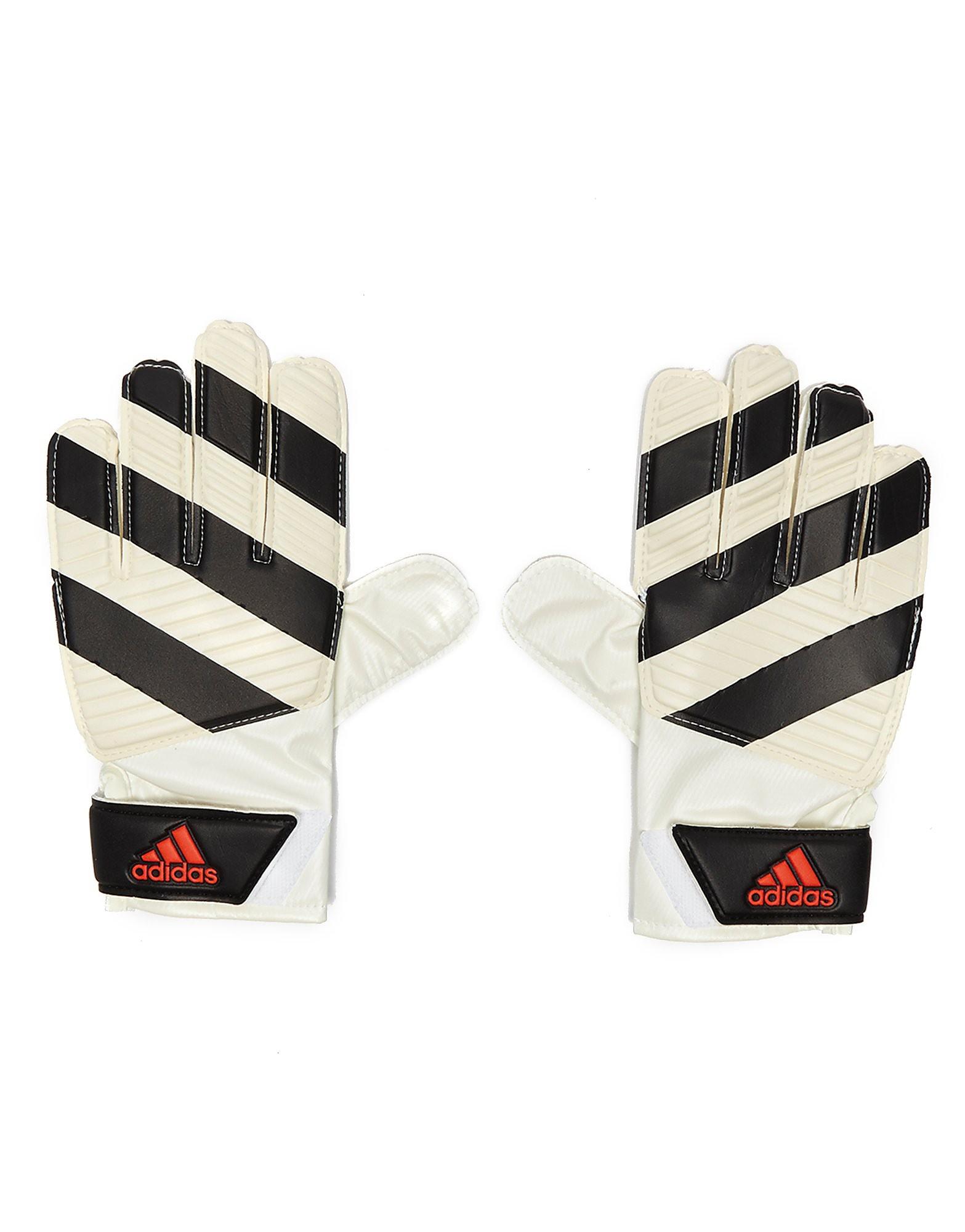 Leather gloves mens jd - Adidas Classic Lite Goalkeeper Gloves White Mens White