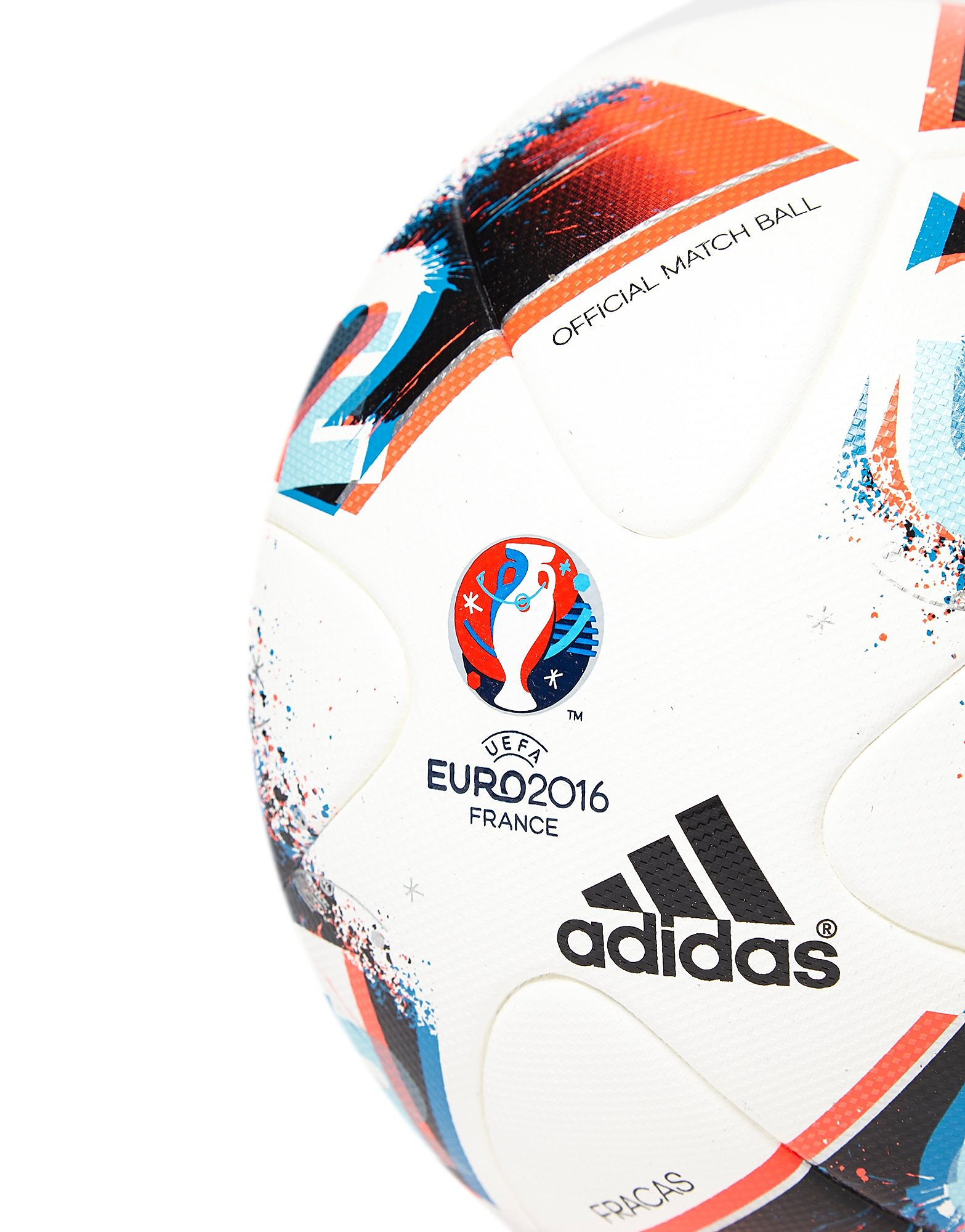 adidas Euro 2016 Final Official Match Ball