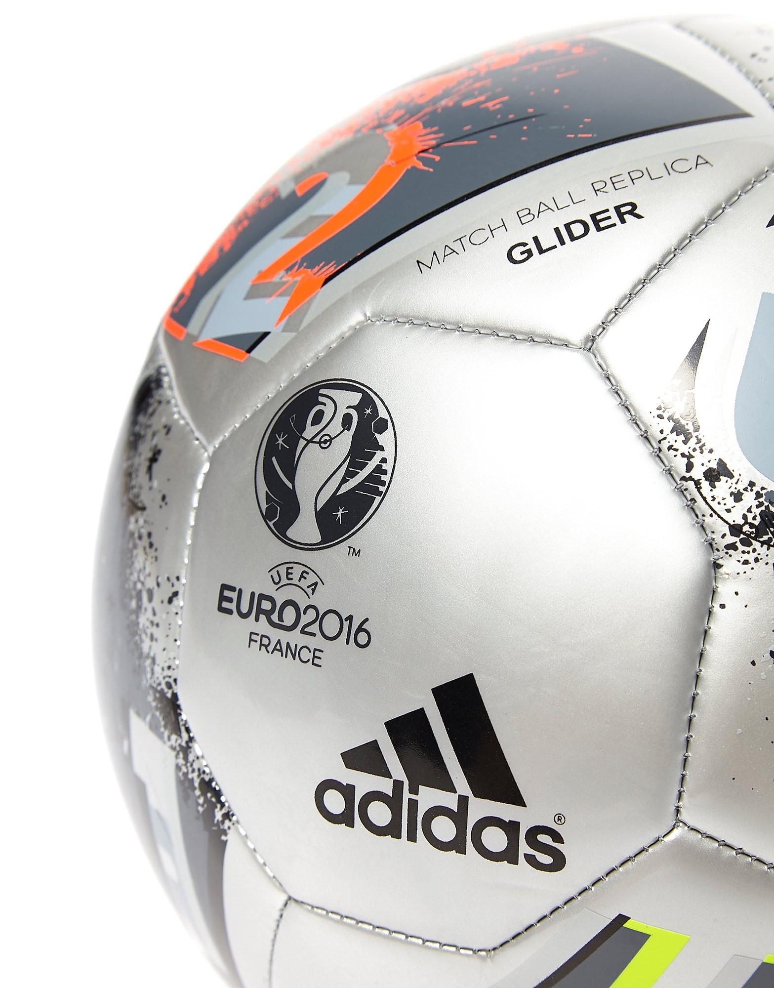 adidas Euro 2016 Final Glider Fußball